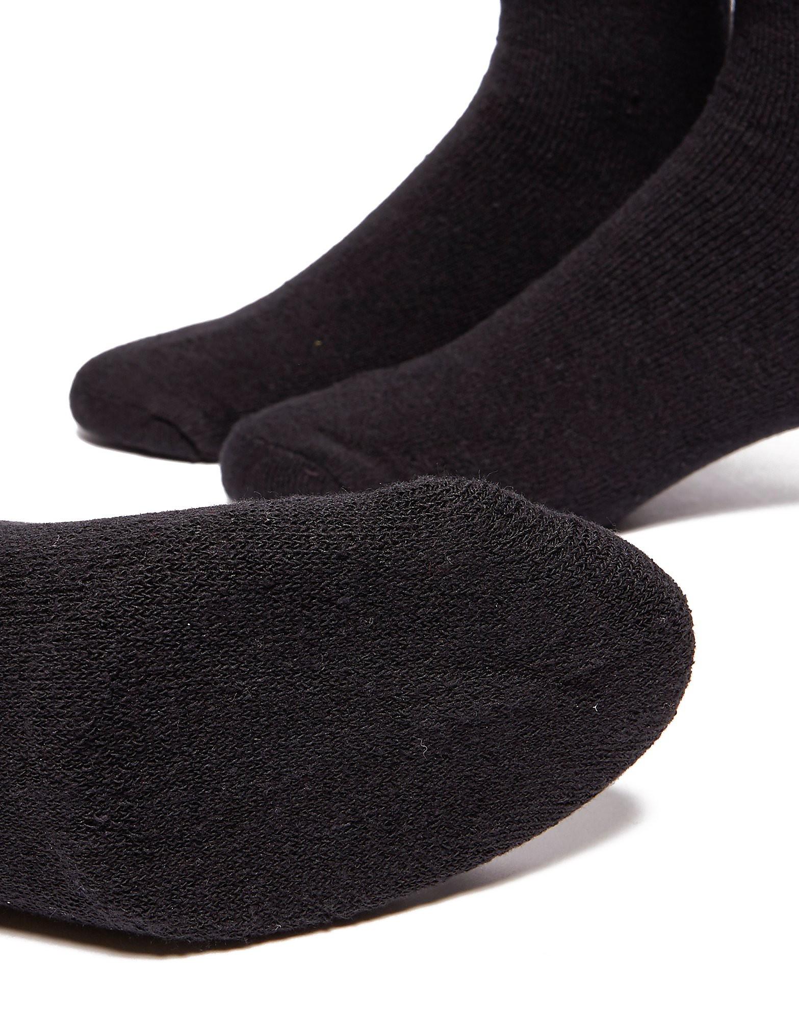 Fila Crew 3 Pack Training Socks