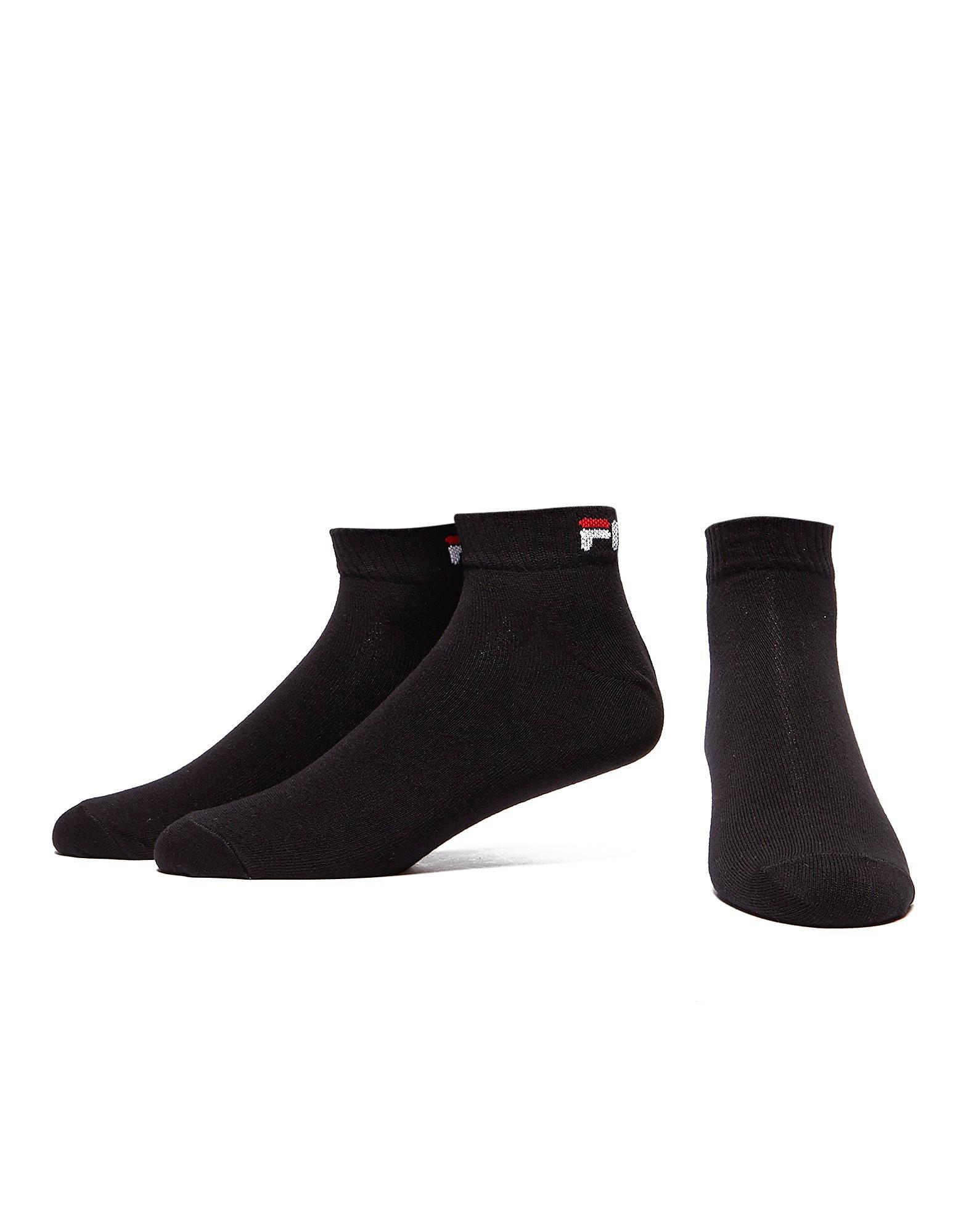 Fila 3 Pack Ankle Training Socks
