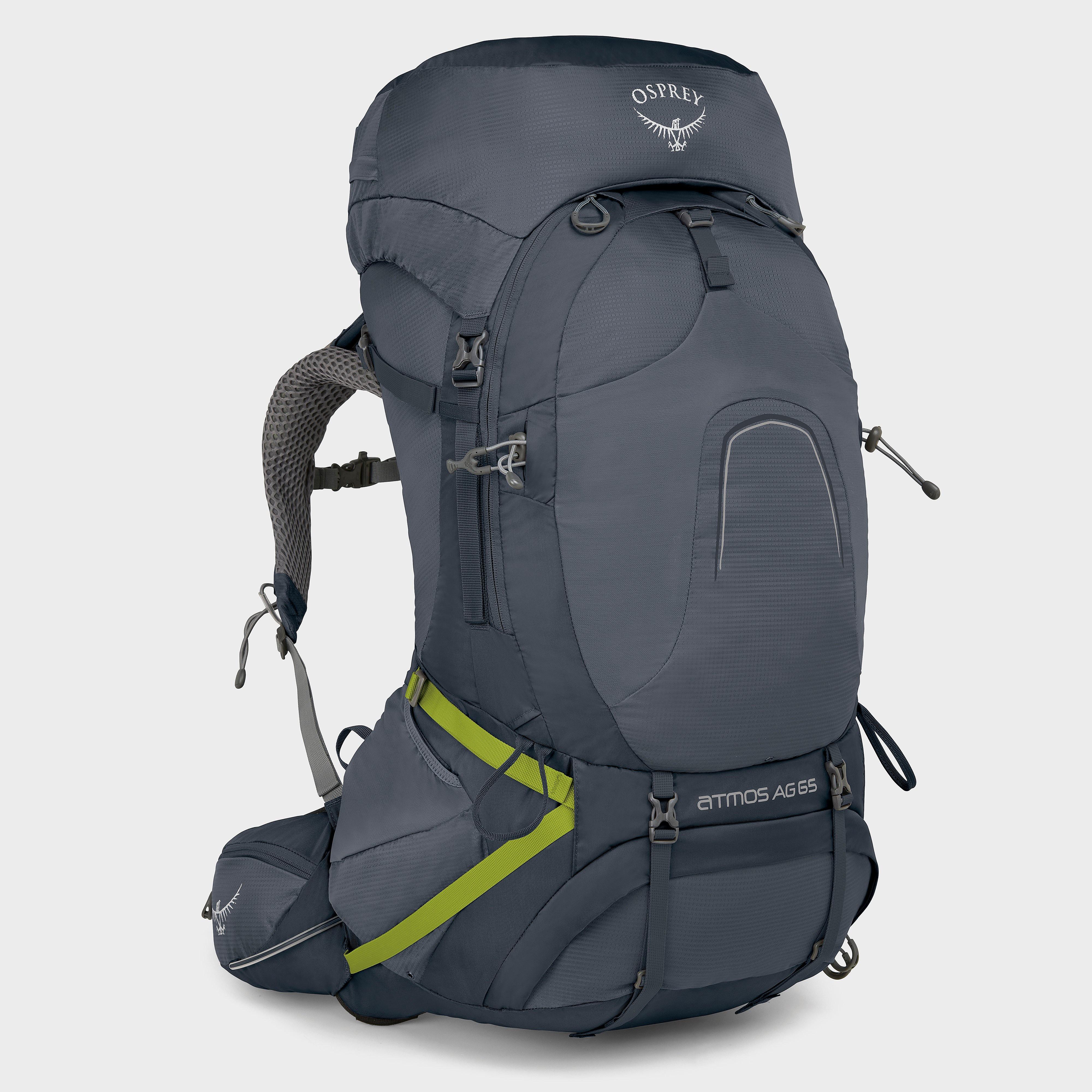 Osprey Atmos AG 65L Backpack (Large)
