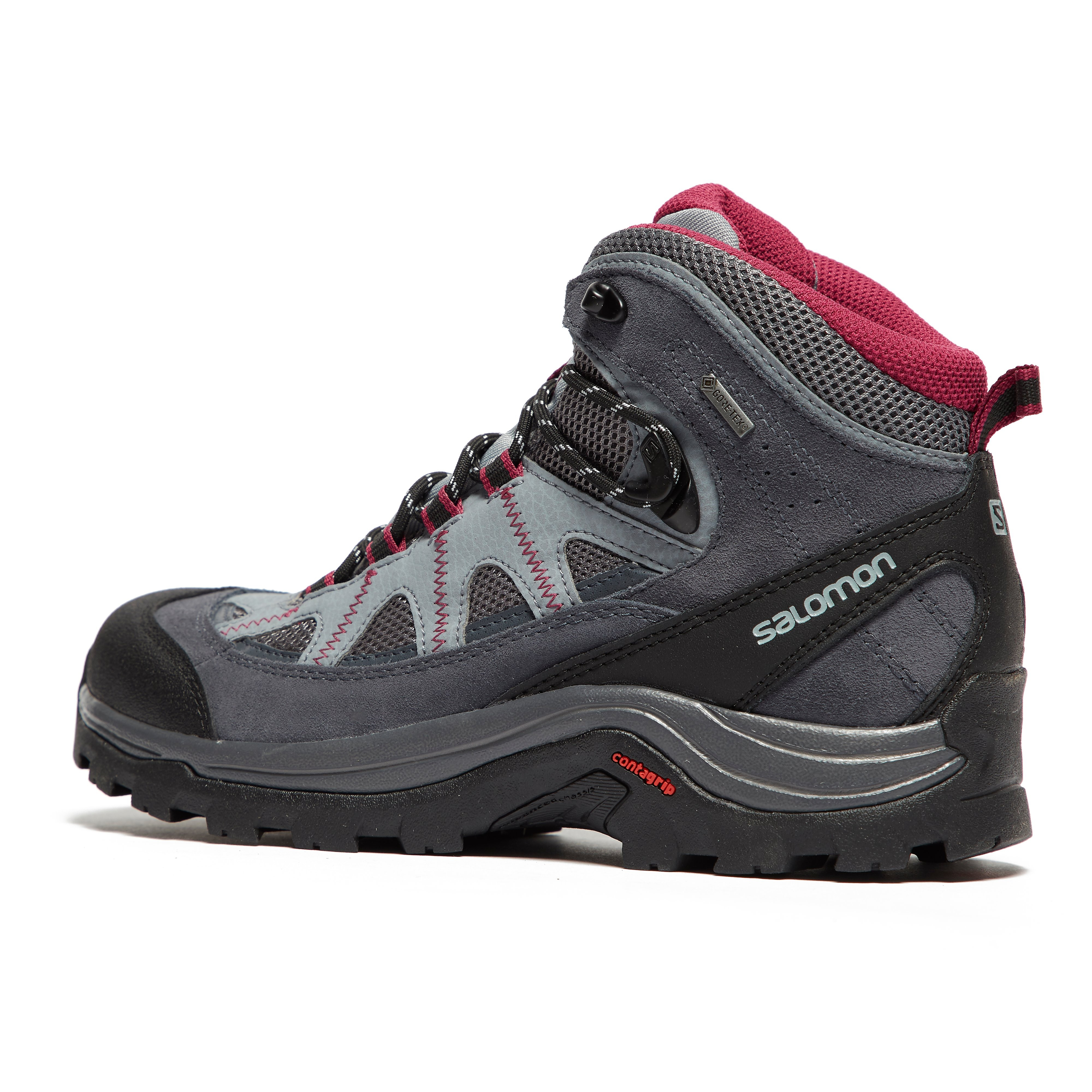Salomon Authentic LTR GTX Women's Hiking Shoes