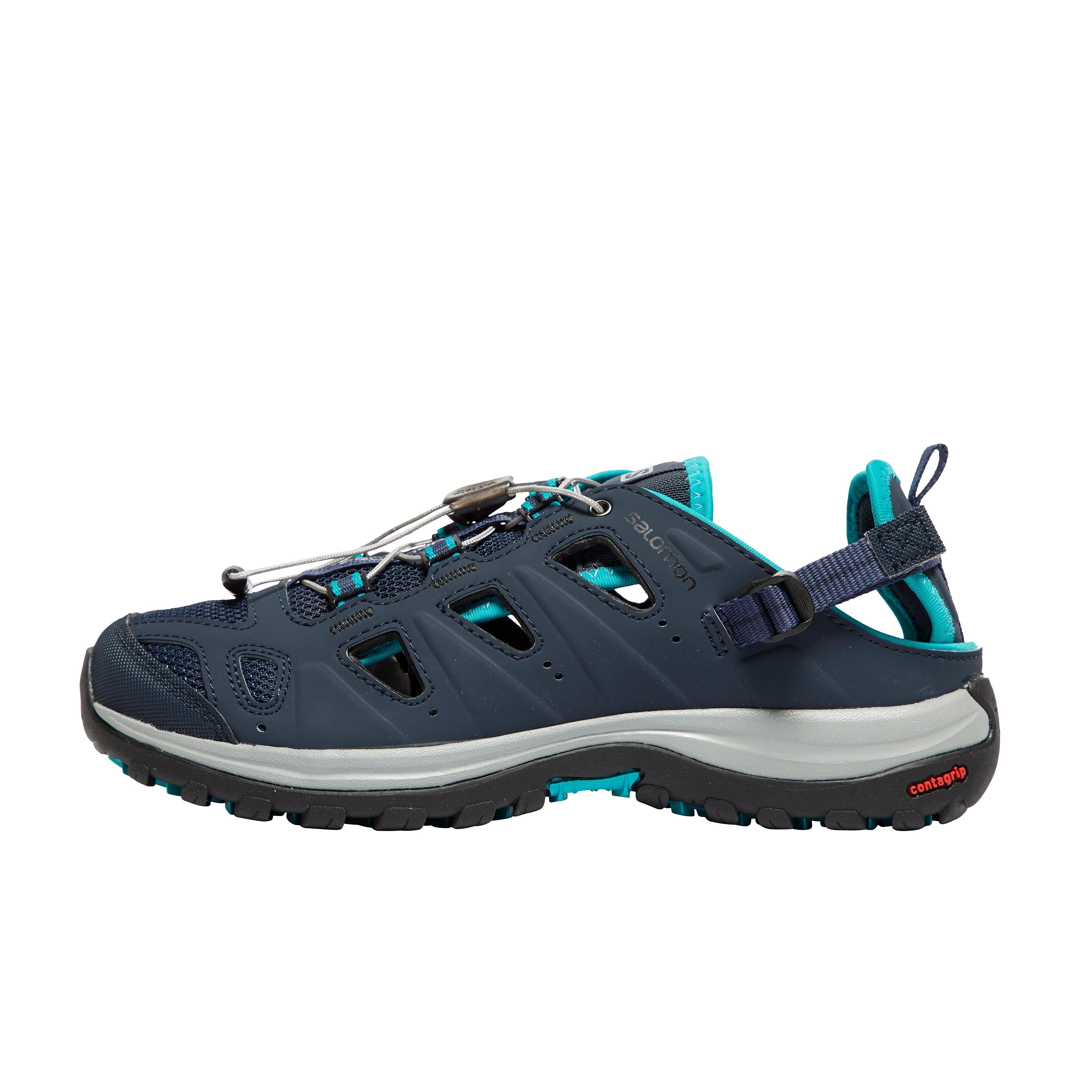 Salomon Ellipse Cabrio Women's Walking Sandals