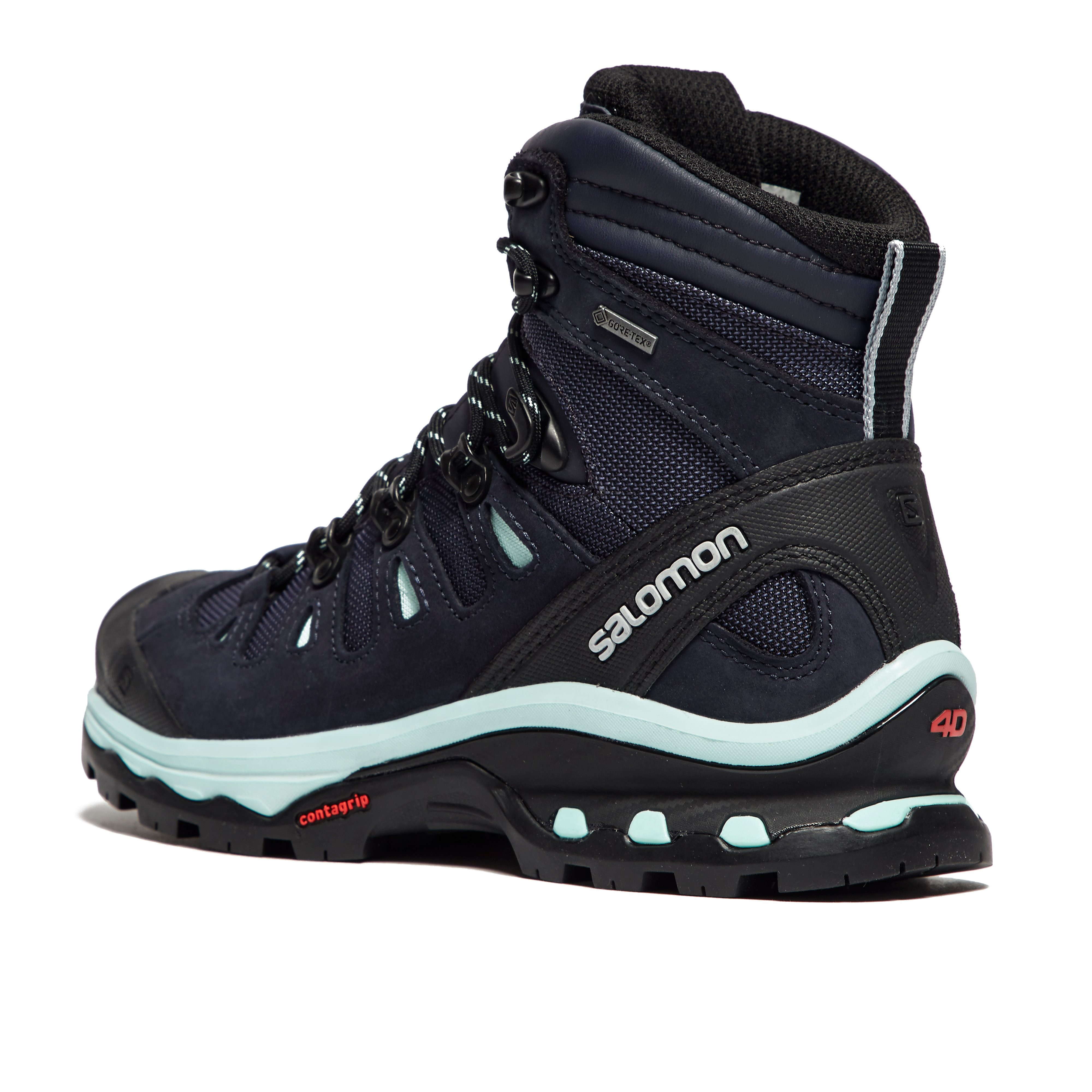 Salomon Quest 4D 3 GTX Women's Walking Boots