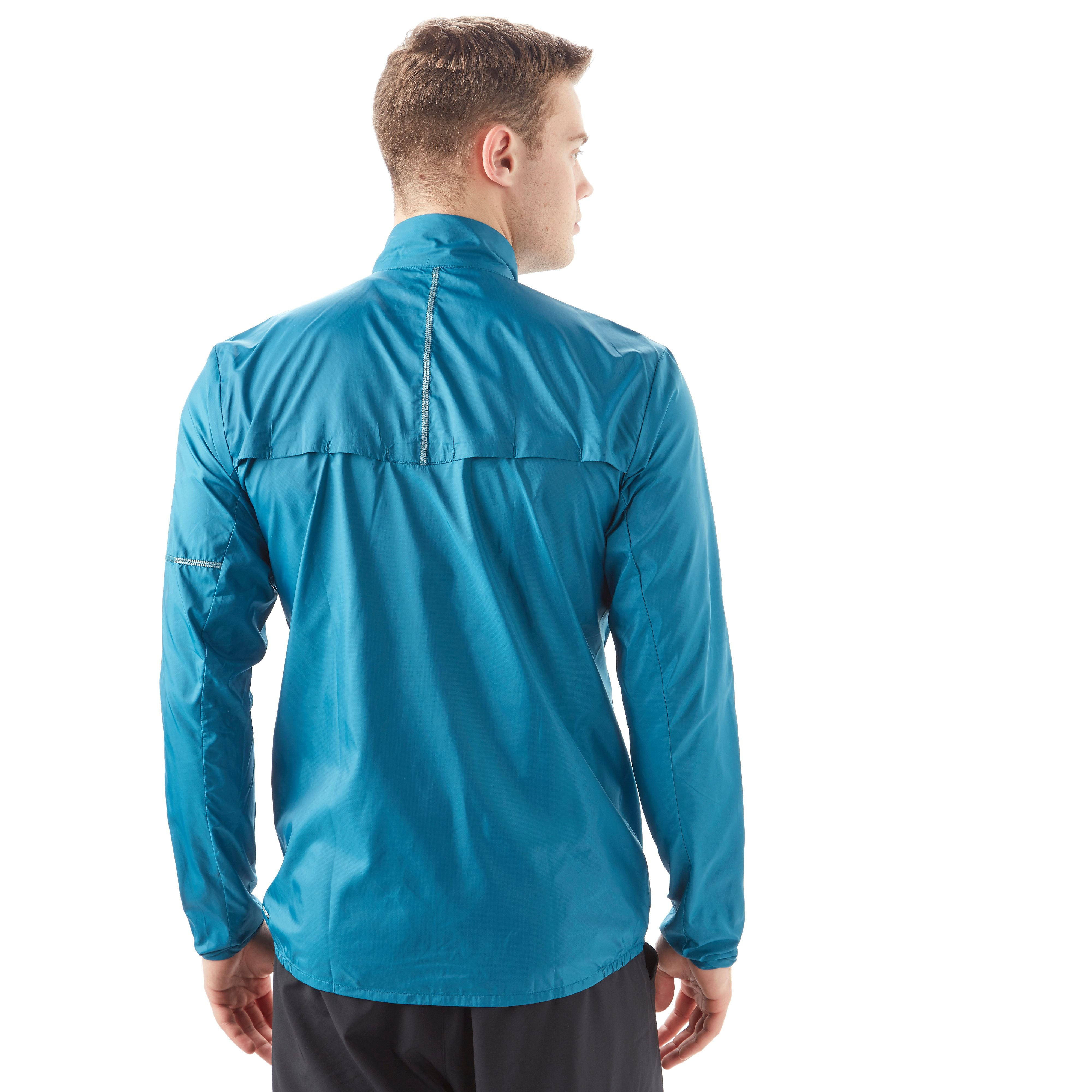 Salomon Agile Wind Men's Trail Training Jacket