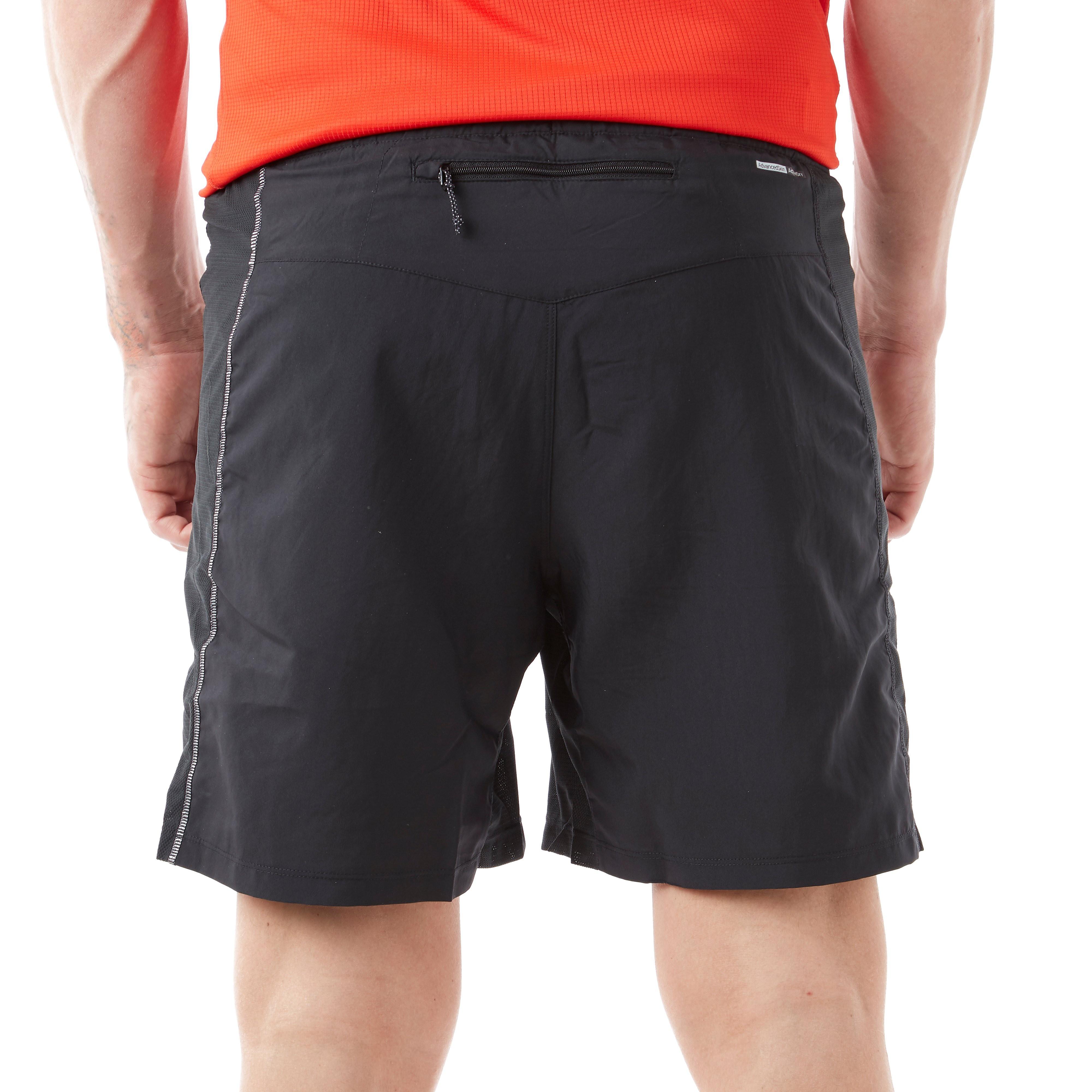 "Salomon Agile 7"" Men's Trail Running Short"