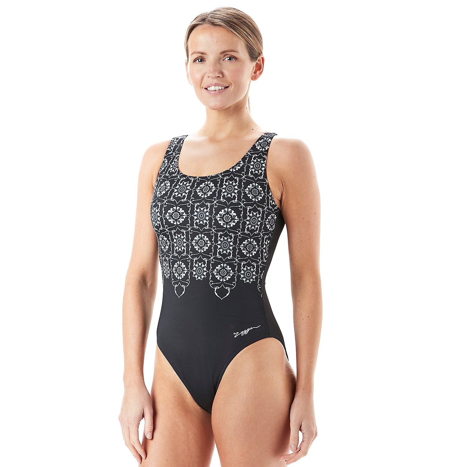 Zoggs Sacred Craft Scoopback Women's Swimsuit