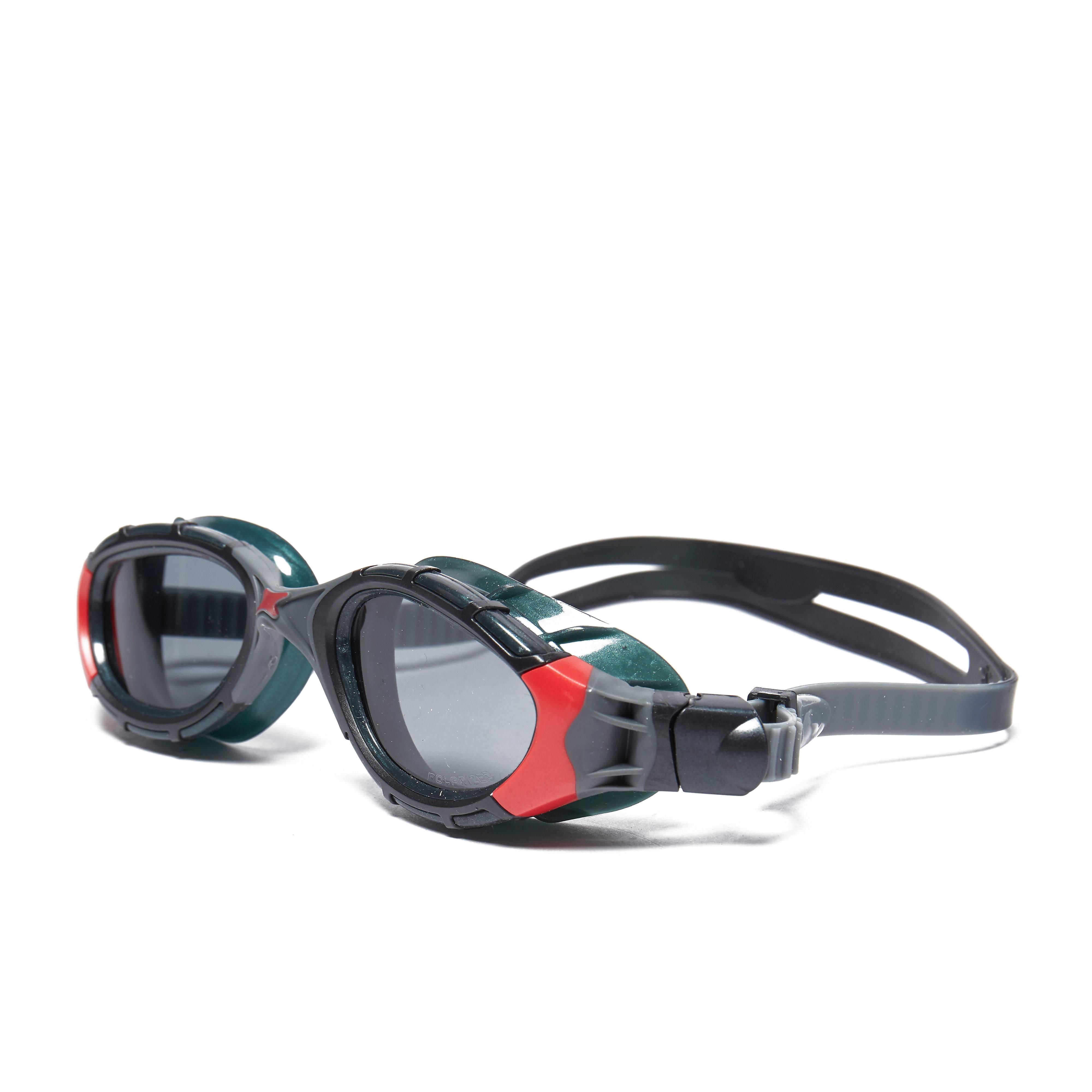 Zoggs Predator Flex Polarised Adult Goggles
