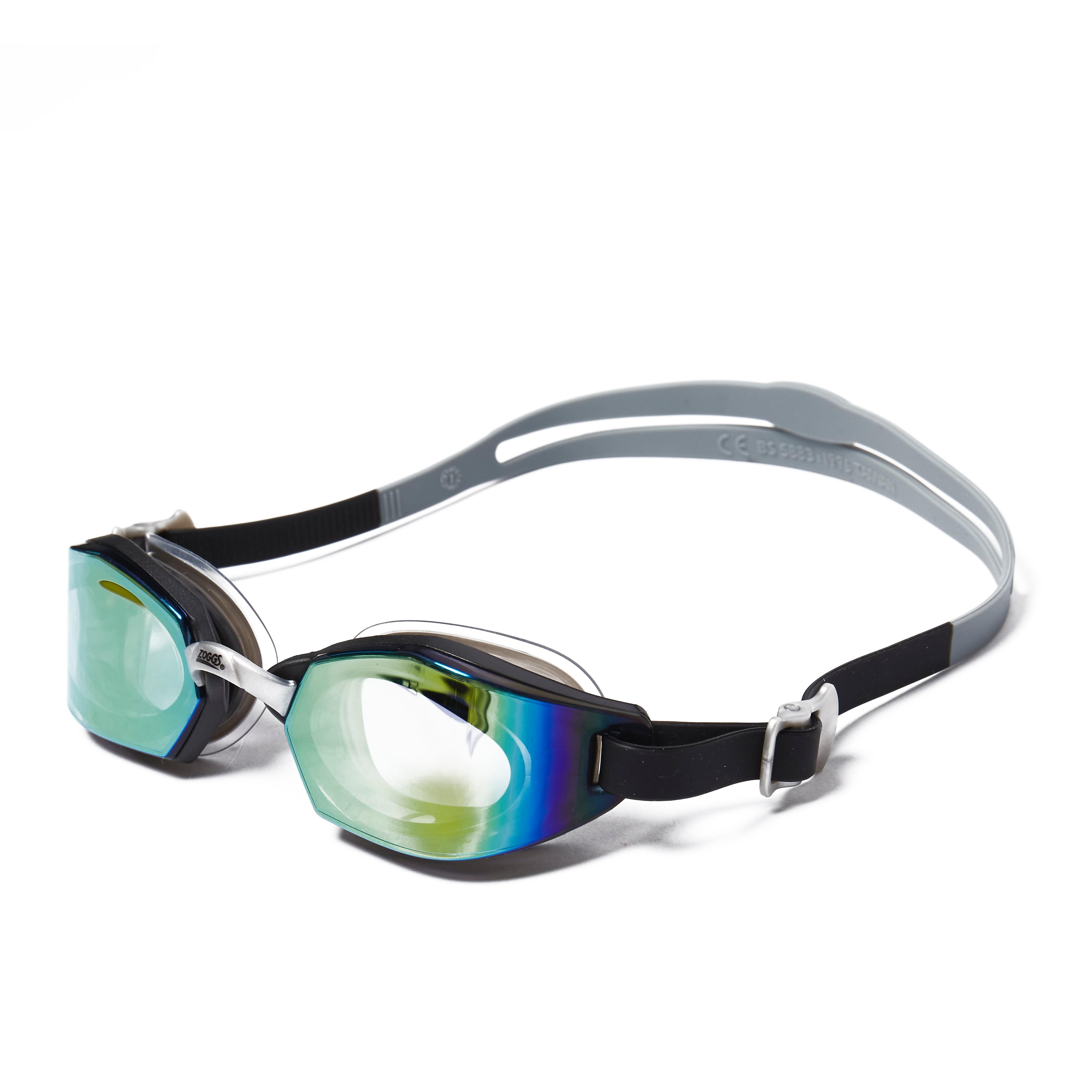 Zoggs Ultima Air Titanium Adult Goggles