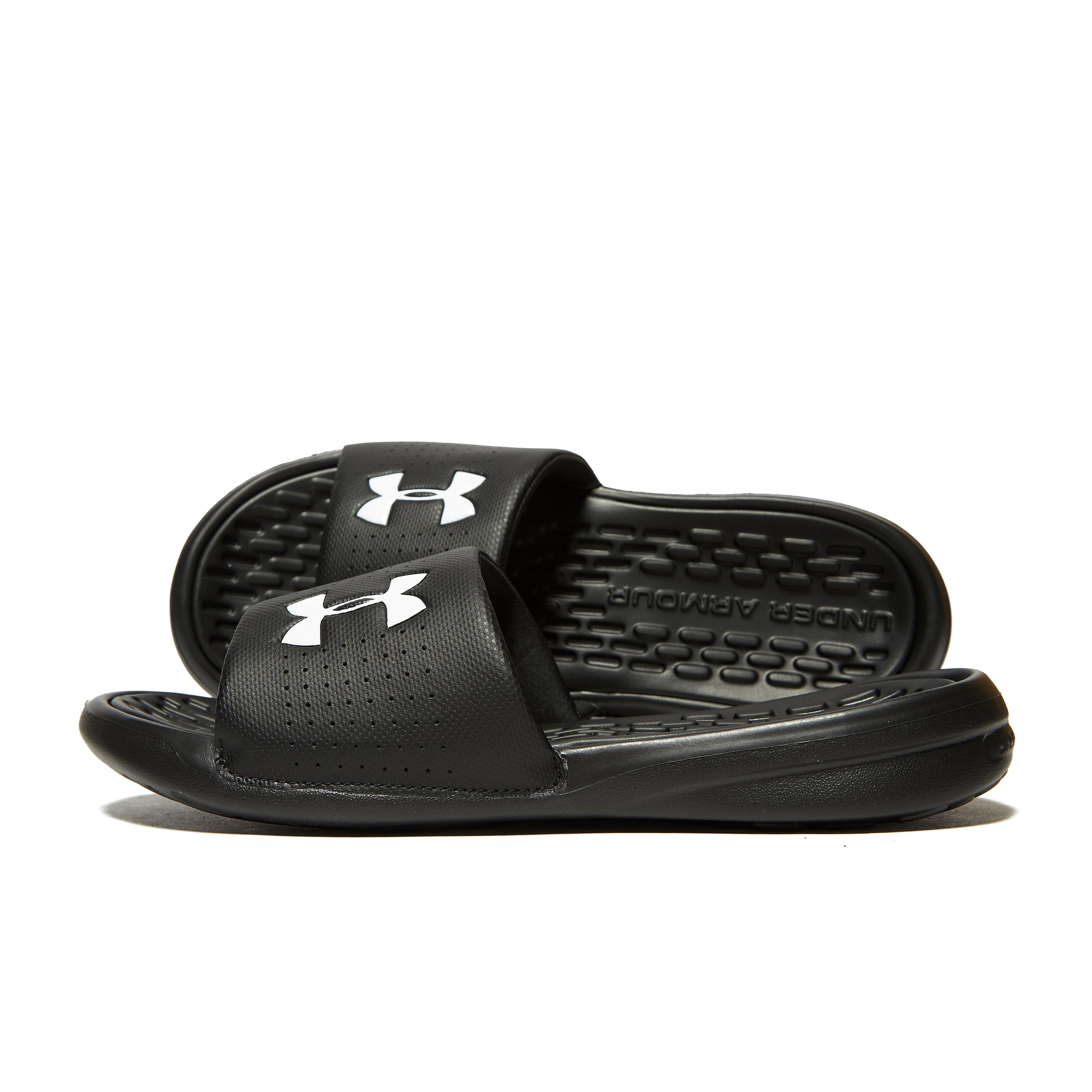 Under Armour Playmaker Fixed Strap Men's Slide Sandals