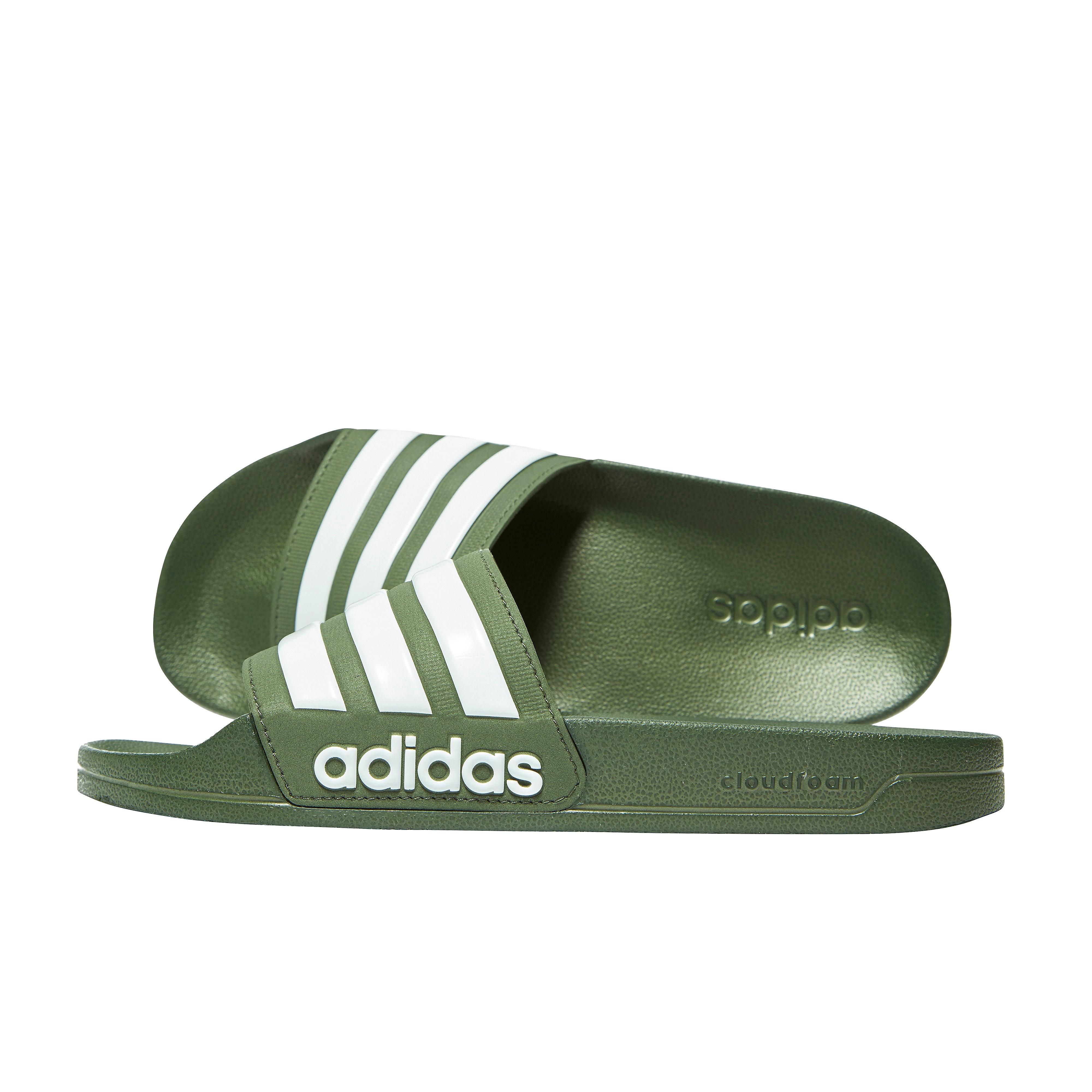 adidas Adilette Cloudfoam Slide Men's Sandals
