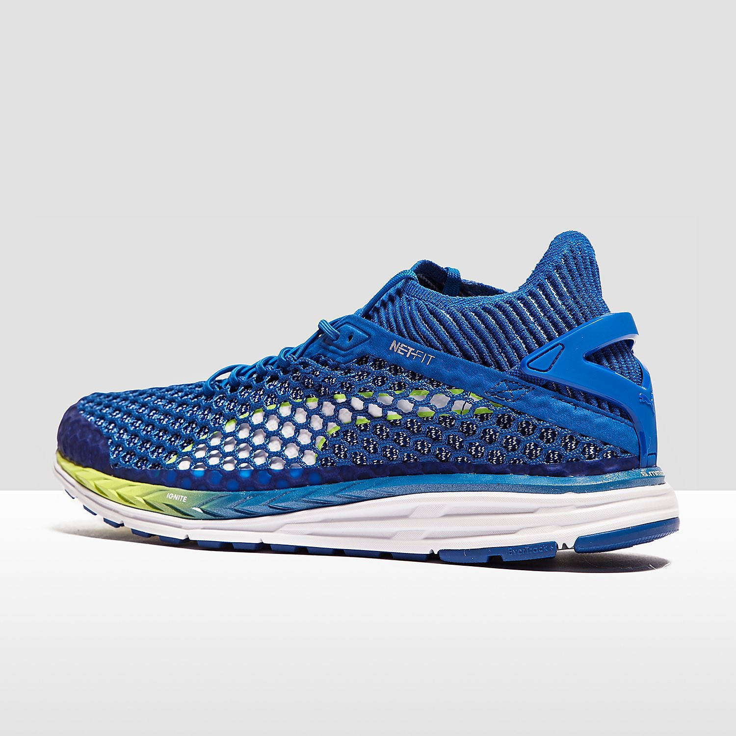 PUMA Speed IGNITE NETFIT 2 Men's Running Shoes