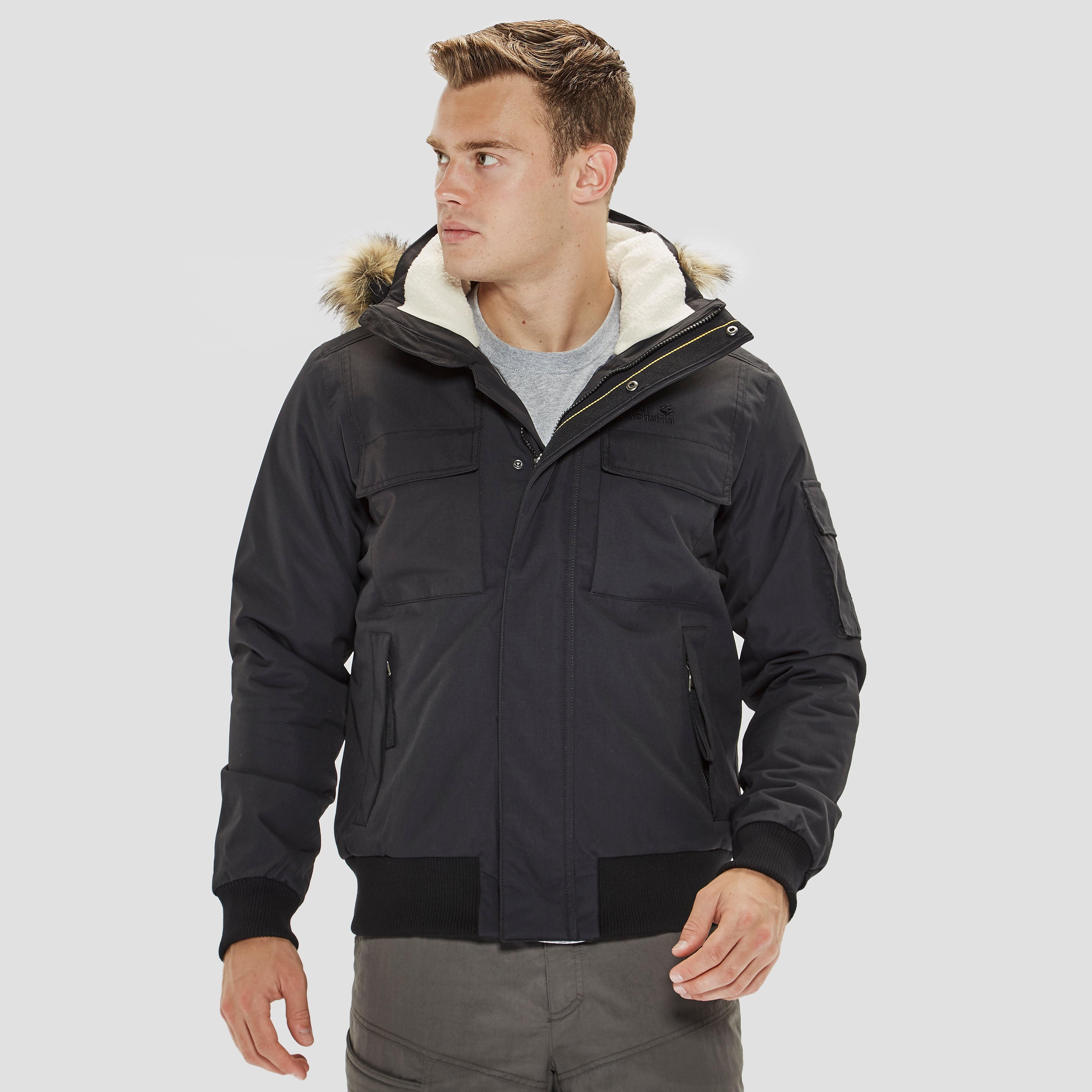 Jack Wolfskin Brockton Point Hardshell Men's Jacket