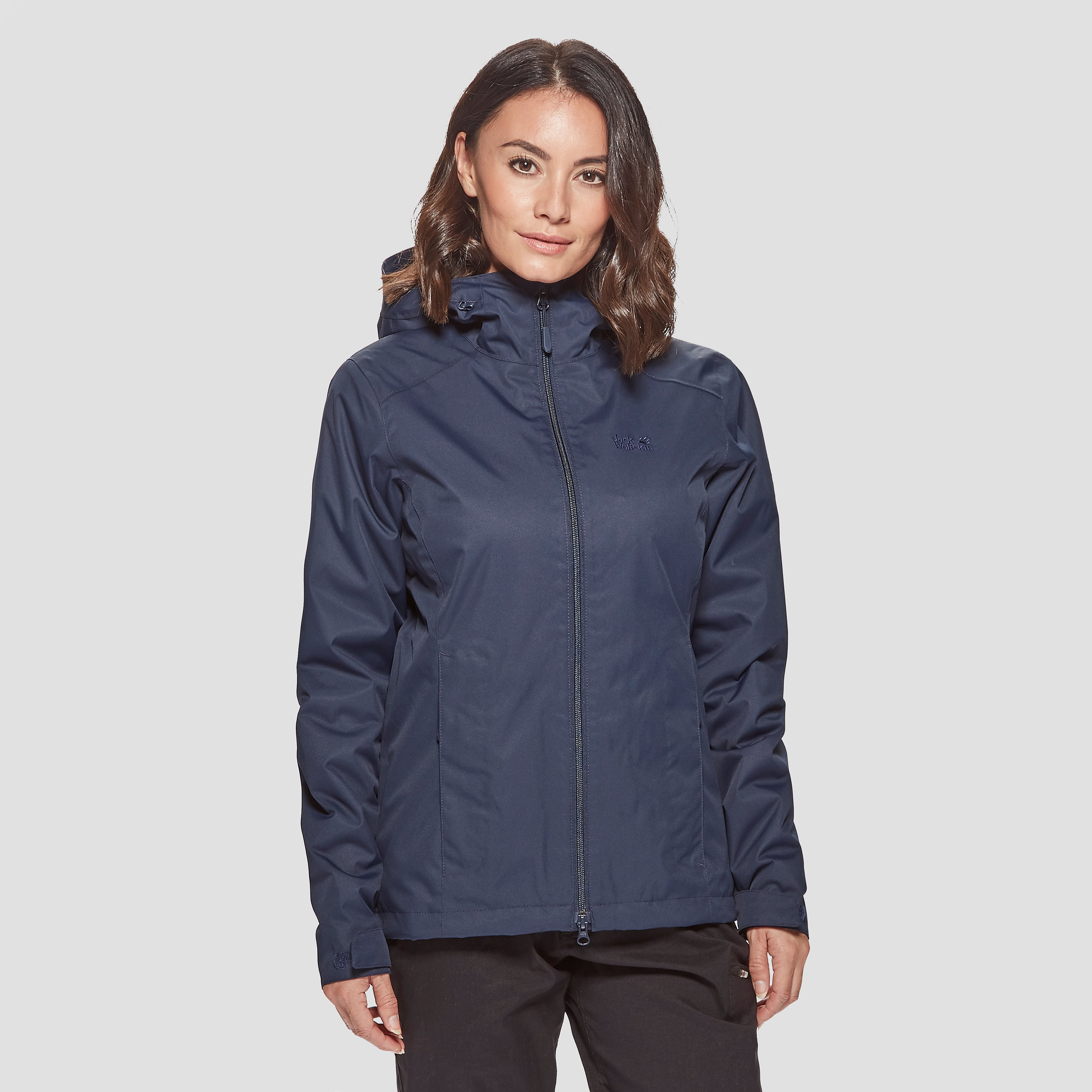 Jack Wolfskin Chilly Morning Women's Jacket