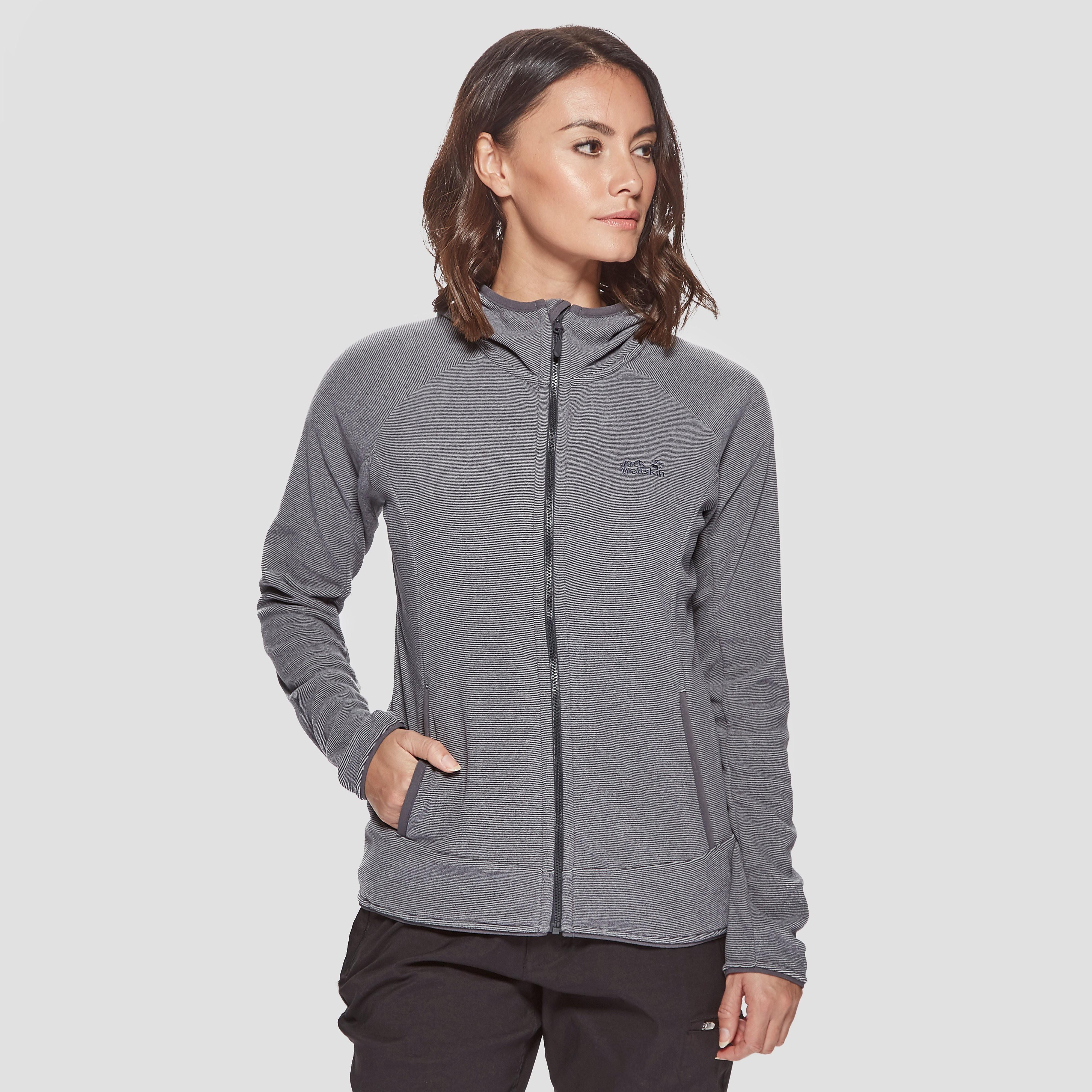 Jack Wolfskin Women's Arco Fleece Jacket