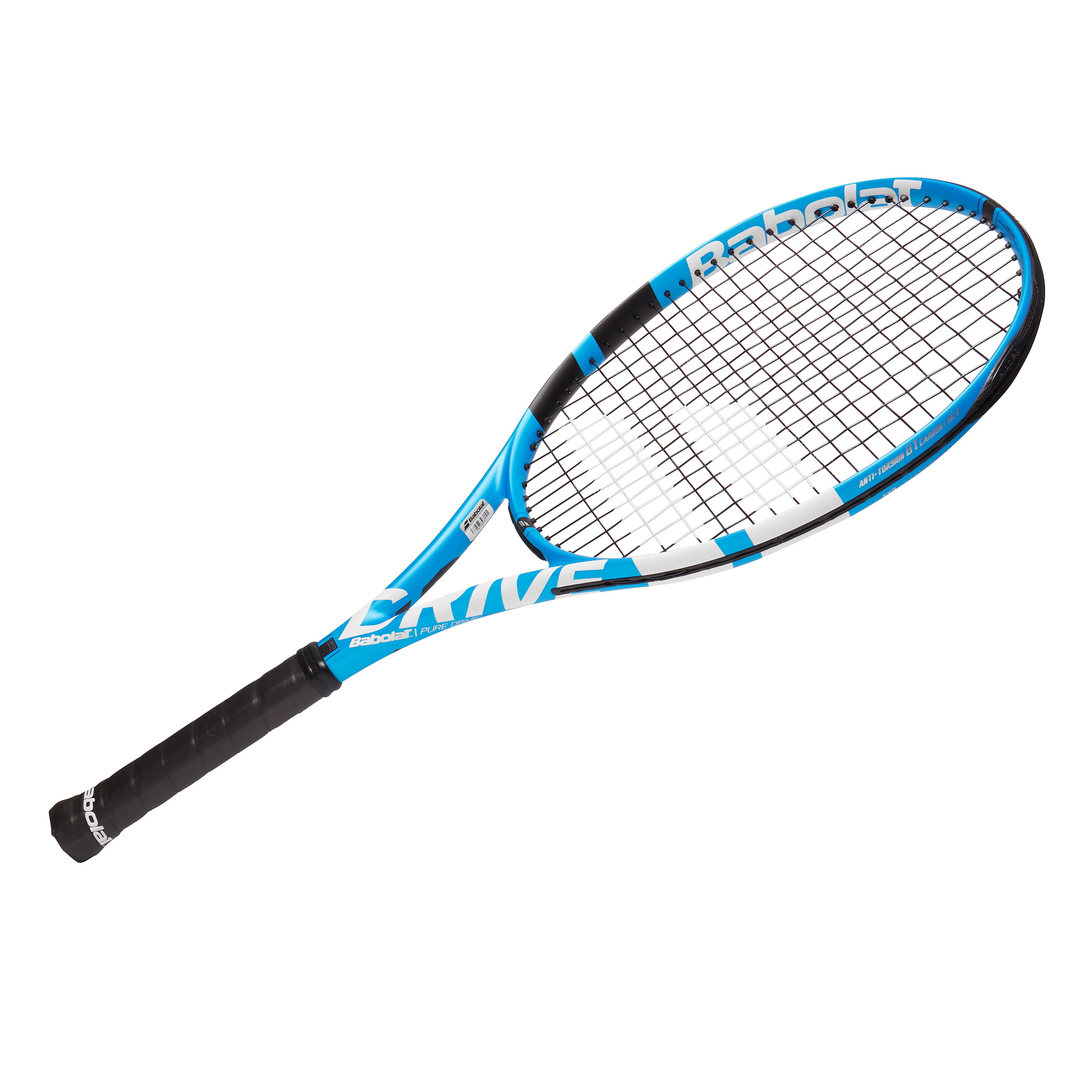 Babolat Pure Drive Team Tennis Racket