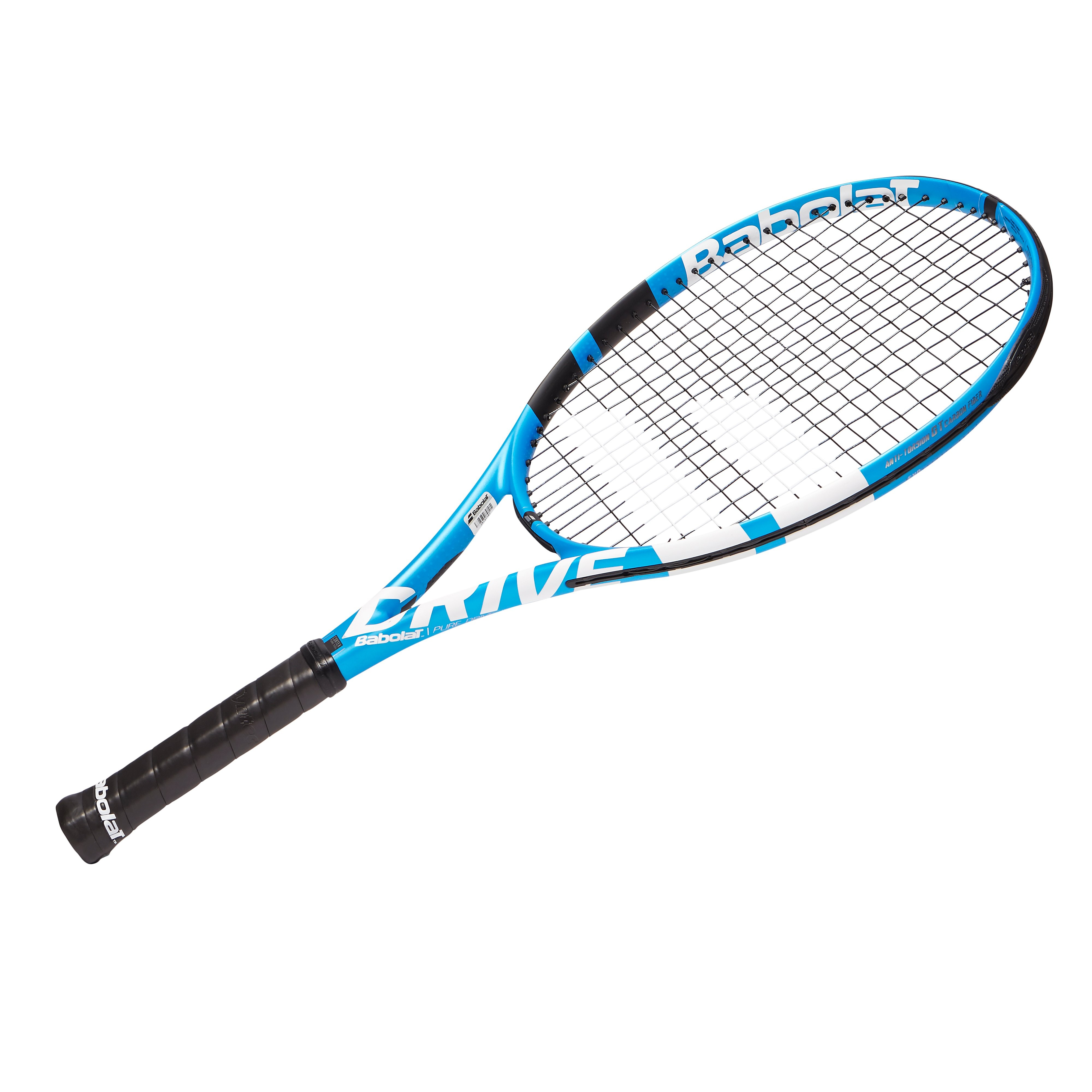"Babolat Pure Drive Junior 26"" Tennis Racket"