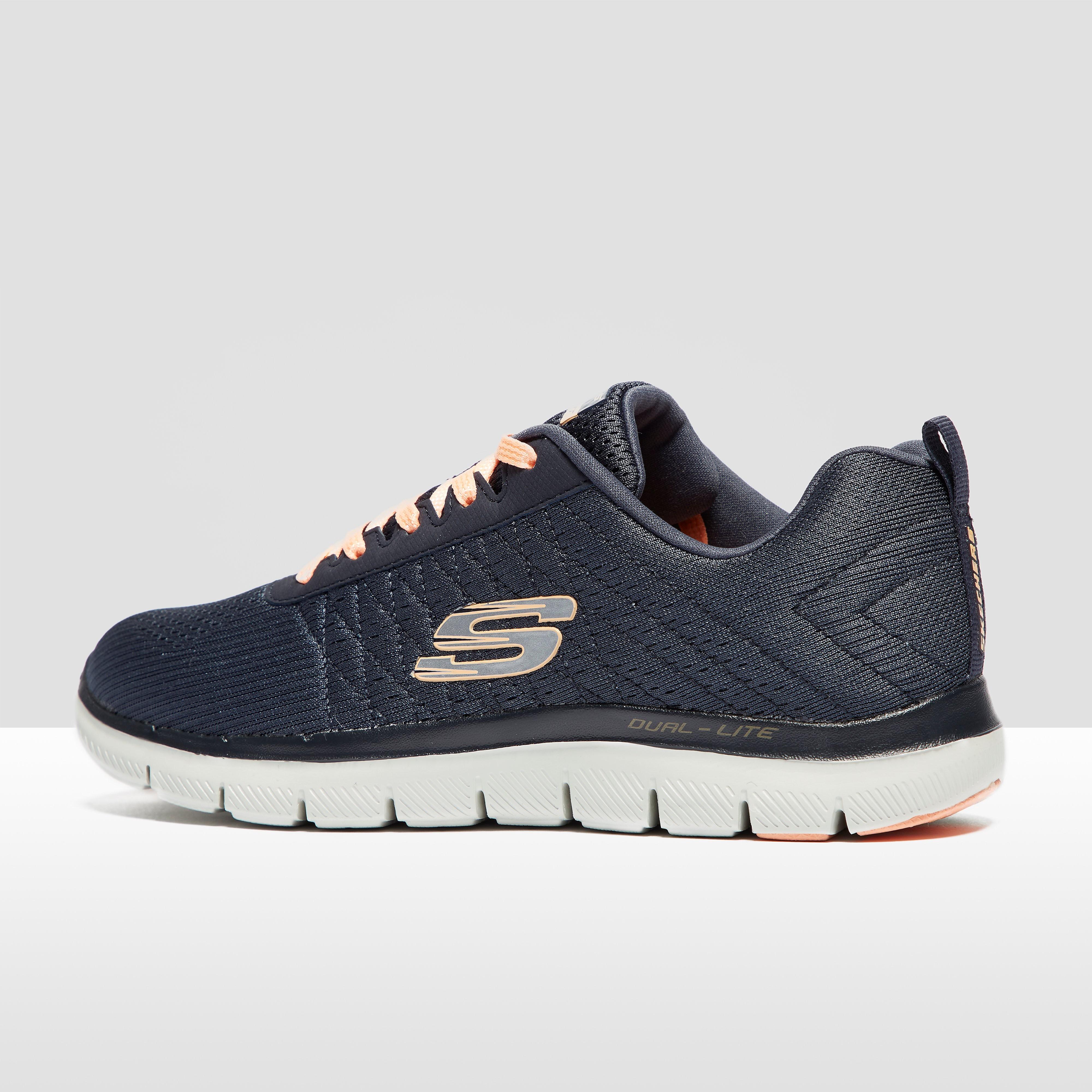 Skechers Flex Appeal 2.0 Break Free Women's Training Shoes