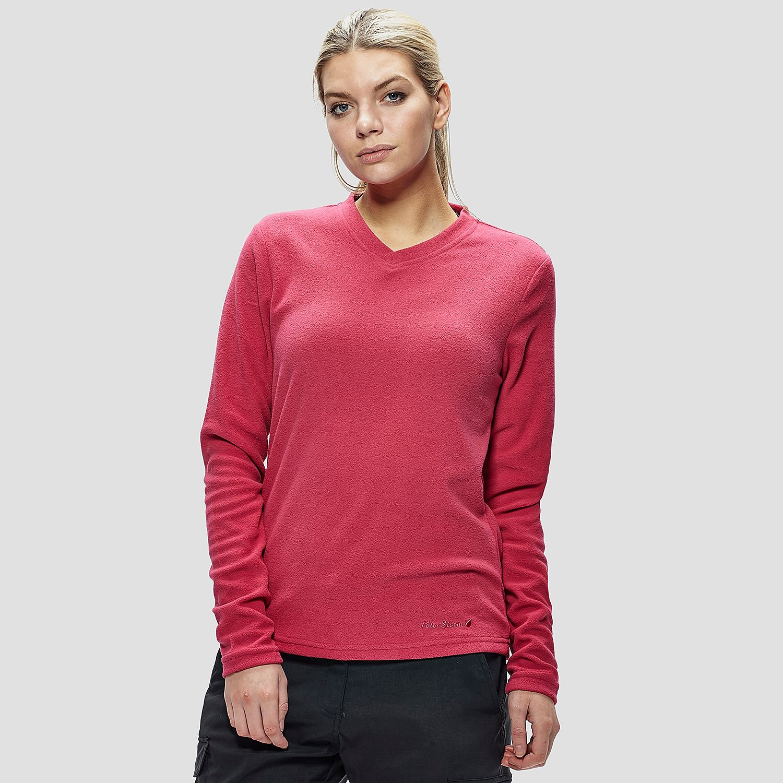 Peter Storm Women's Grasmere V Neck Fleece