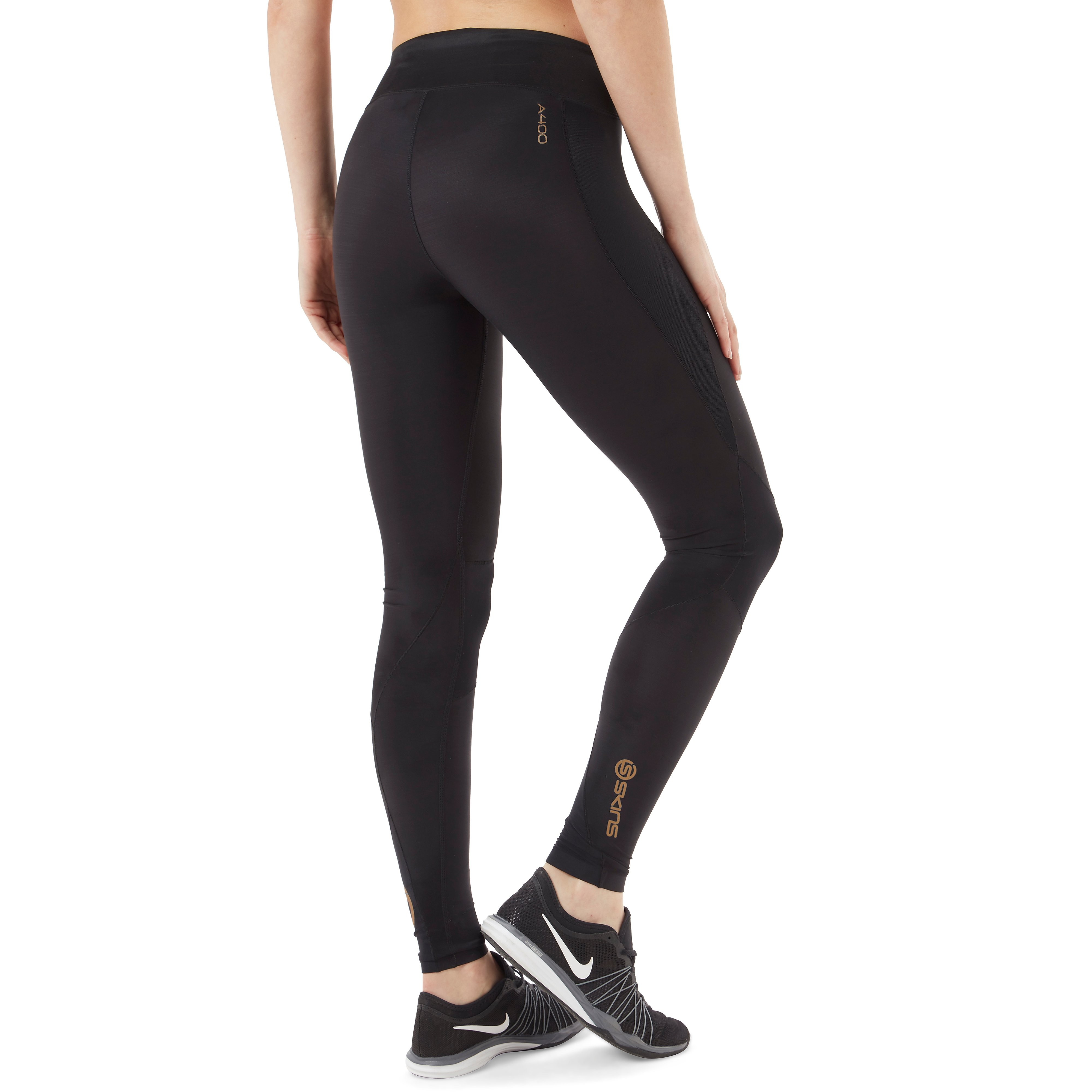 Skins A400 Long Women's Training Tights