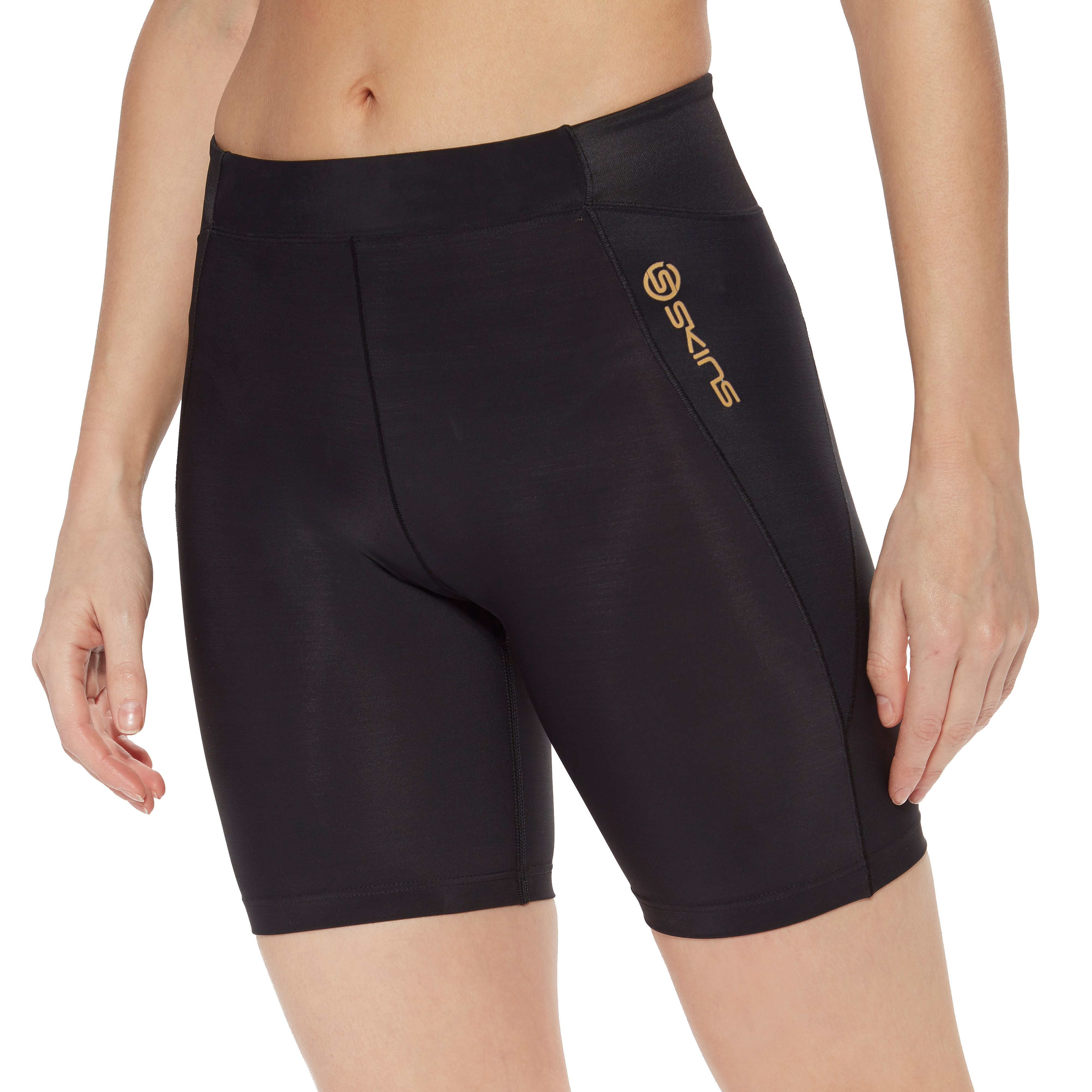Skins A400 Compression Women's Running Shorts