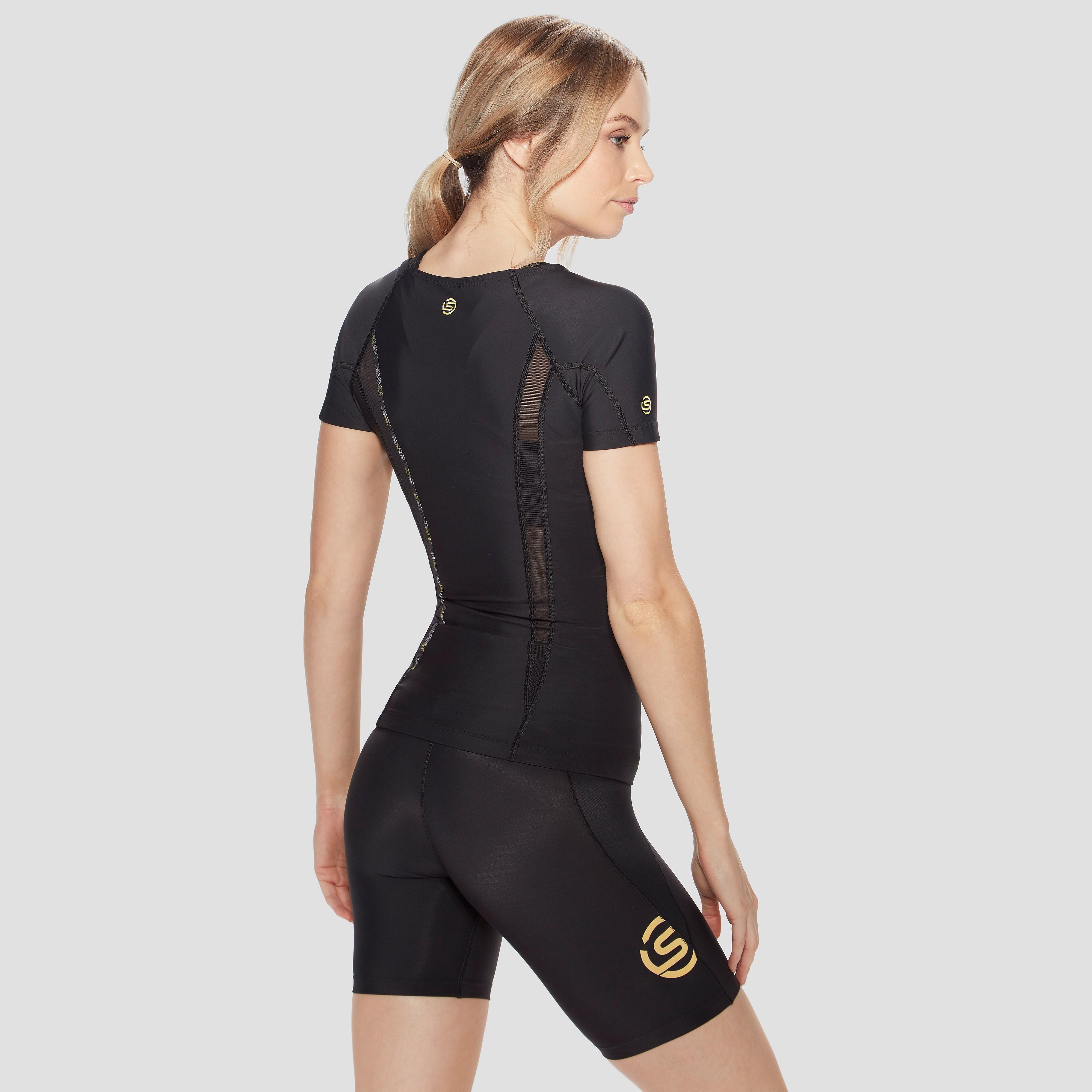 Skins DNAmic Short Sleeved Women's Training Top