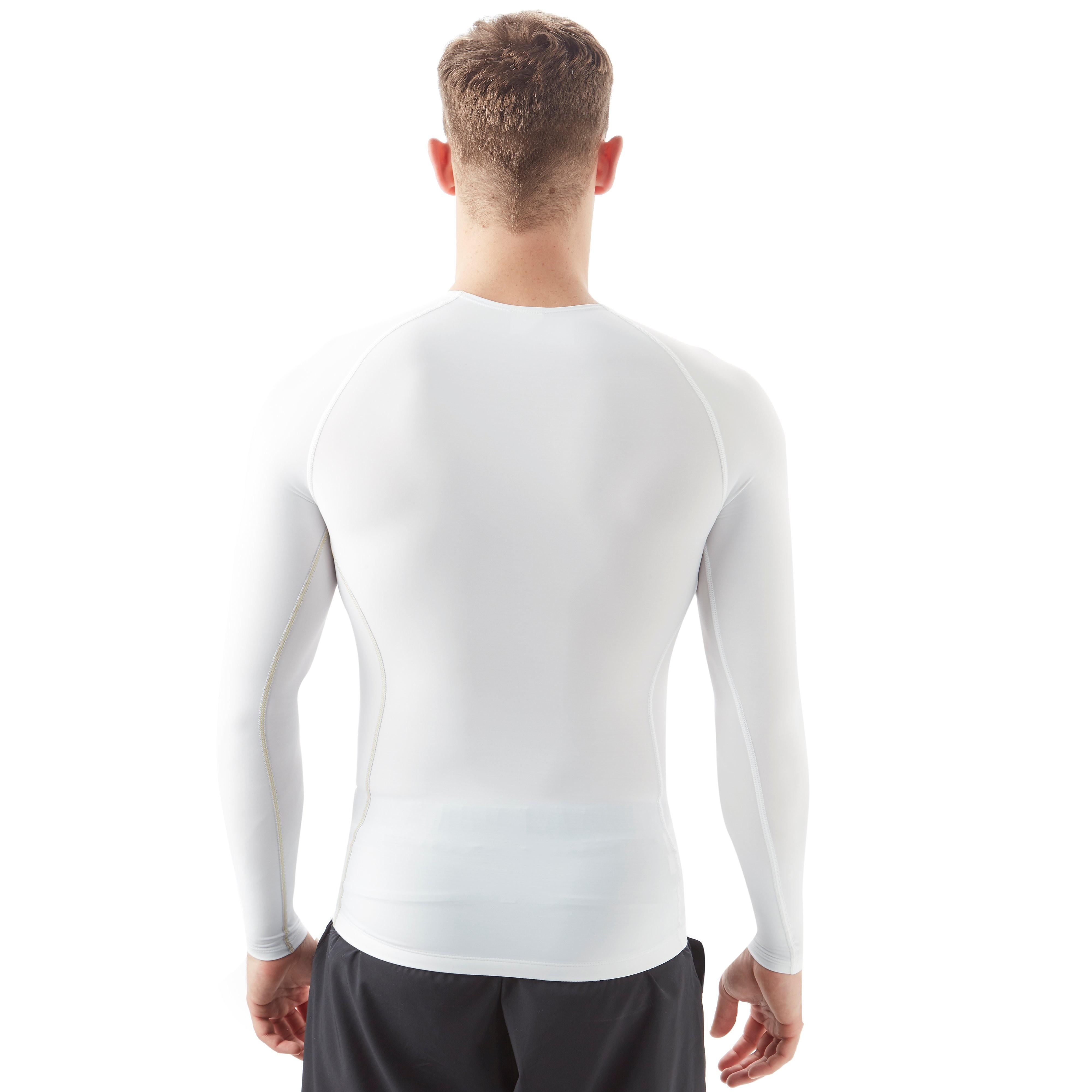 Skins DNAmic TEAM Thermal Long Sleeve Men's Running Top