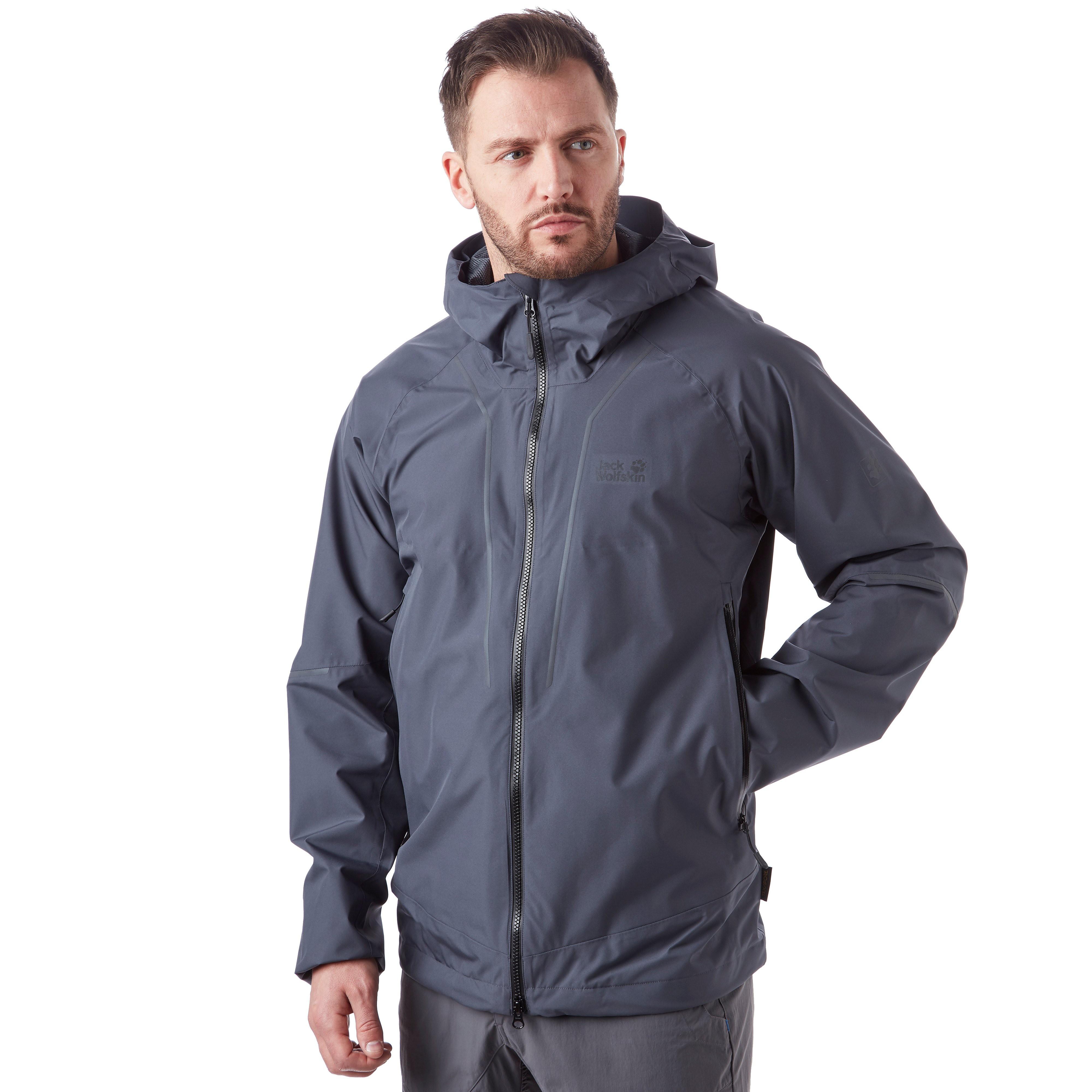 Jack Wolfskin Sierra Men's Jacket