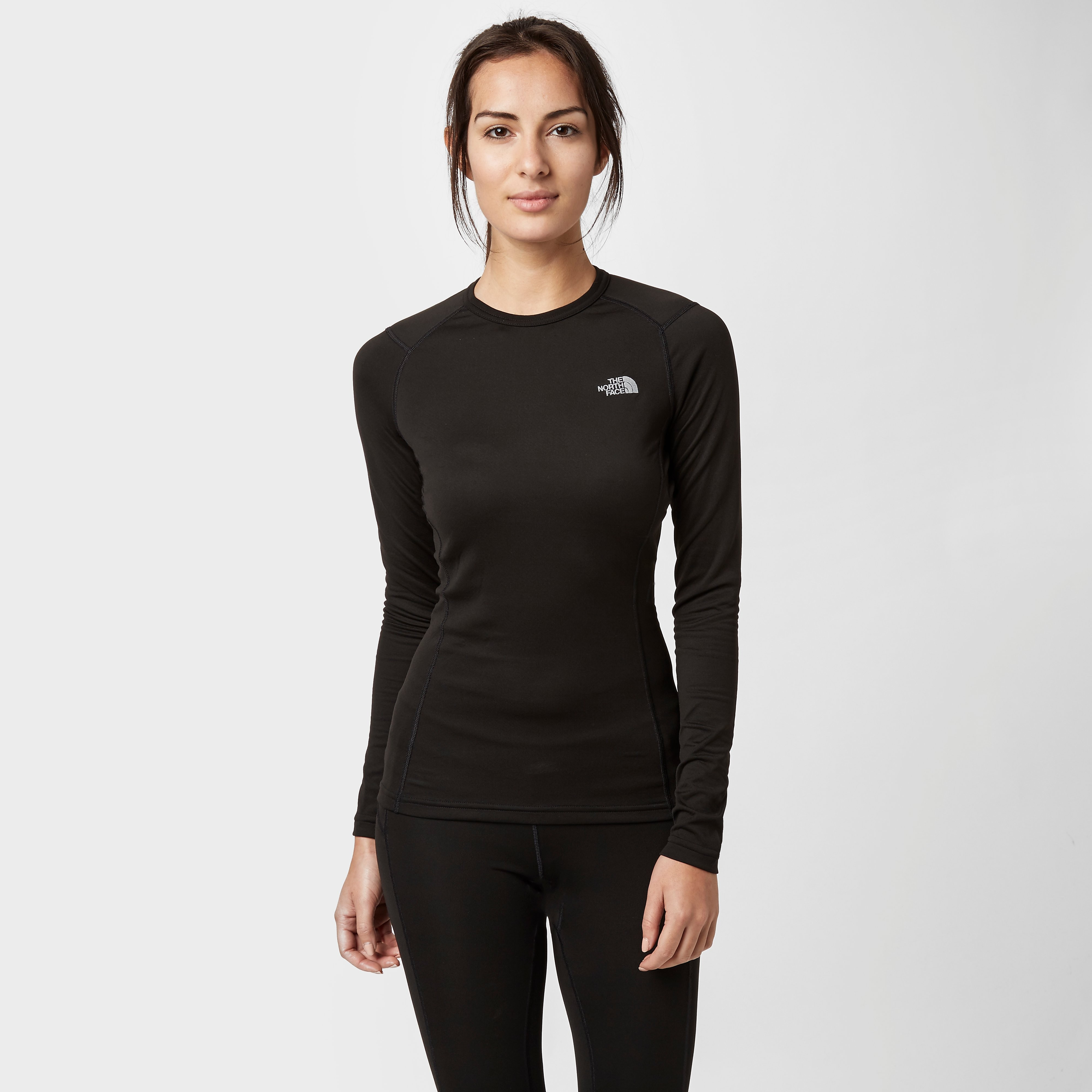 The North Face Warm Long Sleeve Crew Neck Women's Base Layer