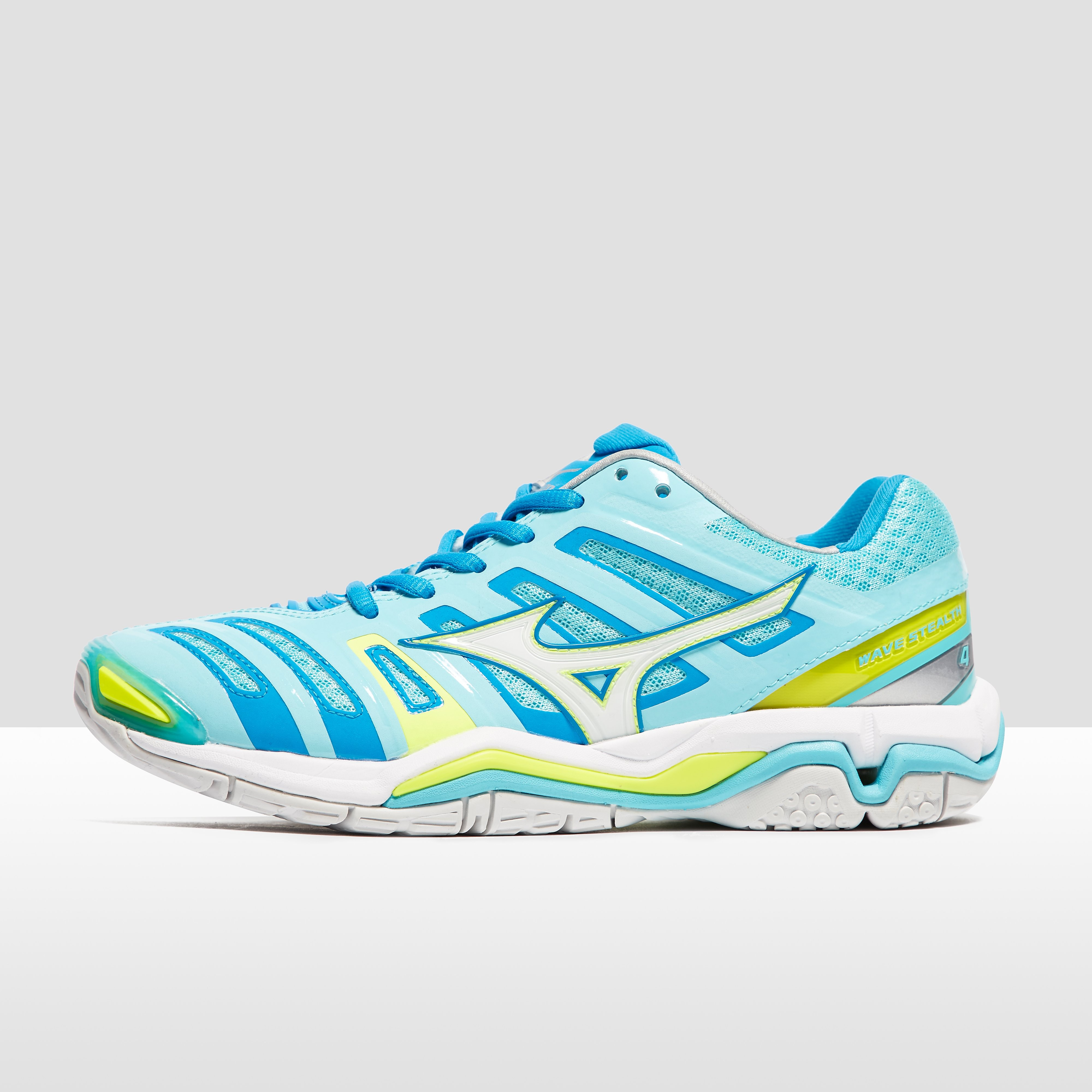 Mizuno Wave Stealth 4 Women's Running Shoes