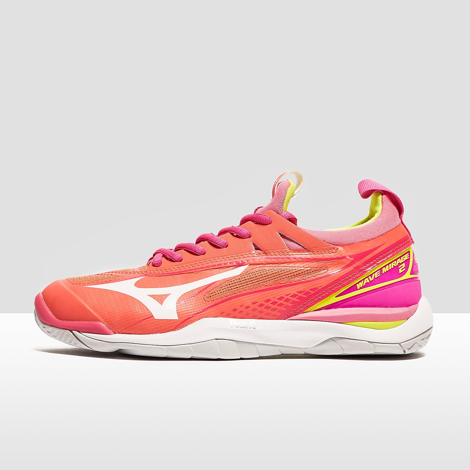 Mizuno Wave Mirage 2 Women's Netball Shoes