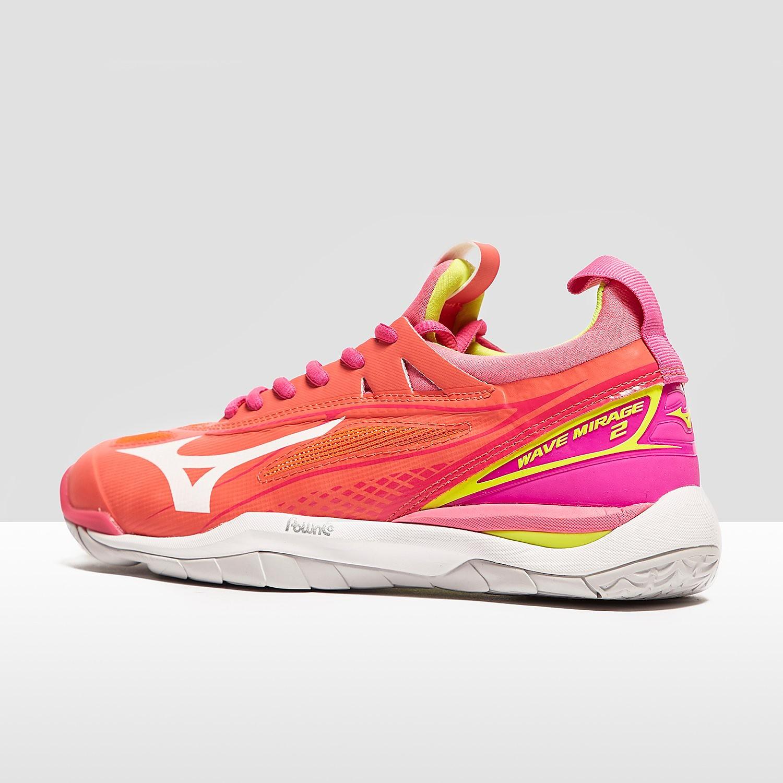 Mizuno Wave Mirage 2 Women's Netball Shoes