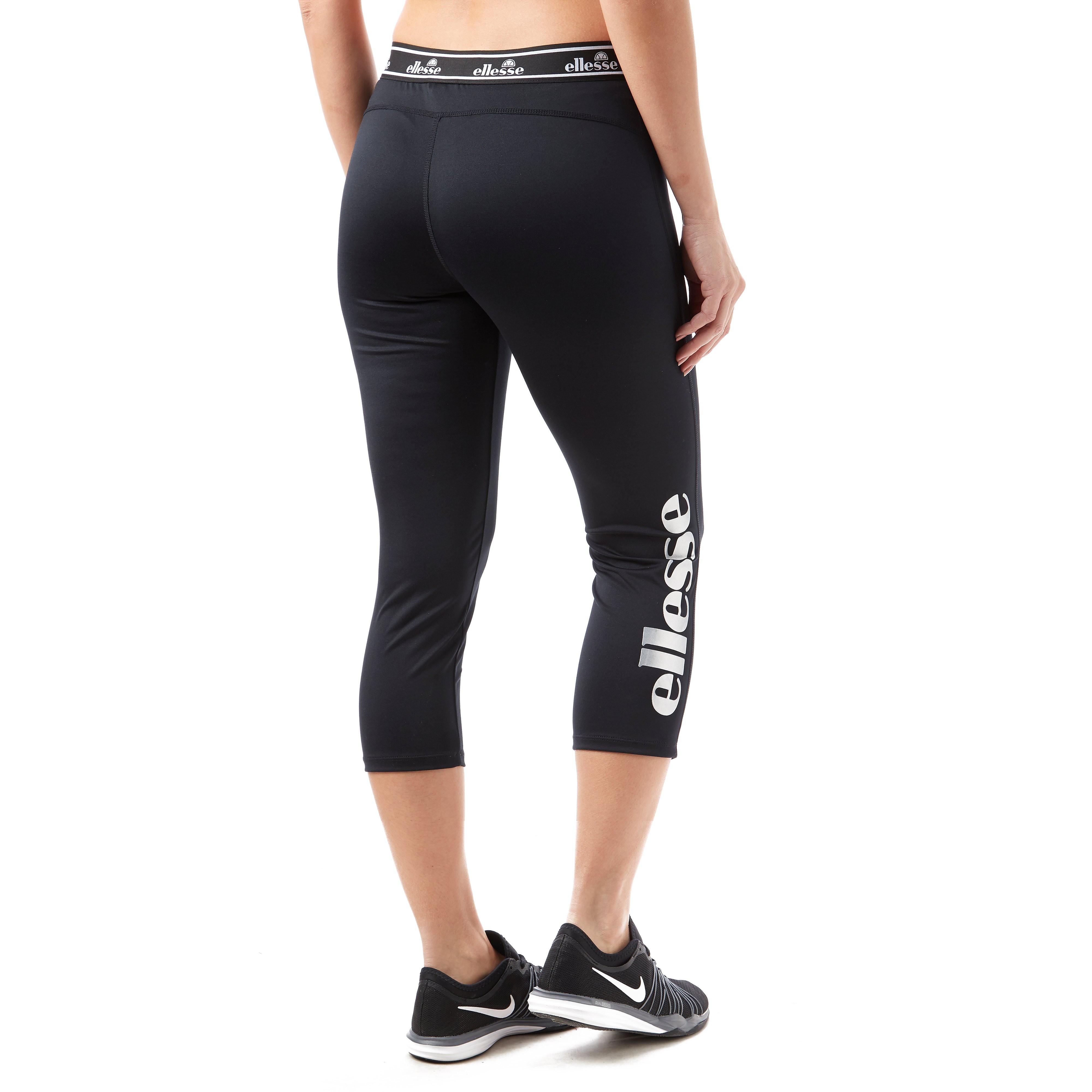 Ellesse Diana Capri Women's Running Tights