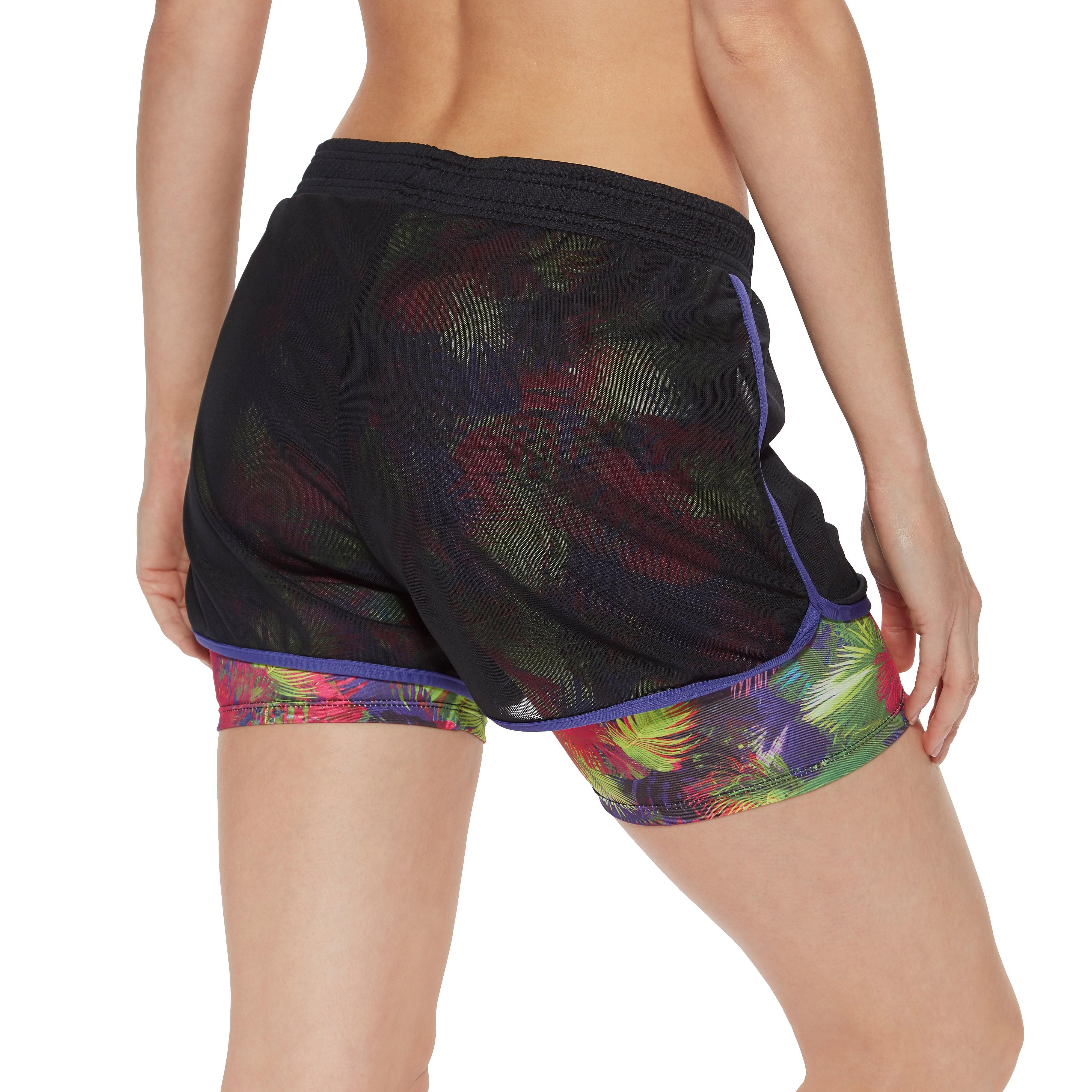 Ellesse Achelois 2 In 1 Women's Running Shorts