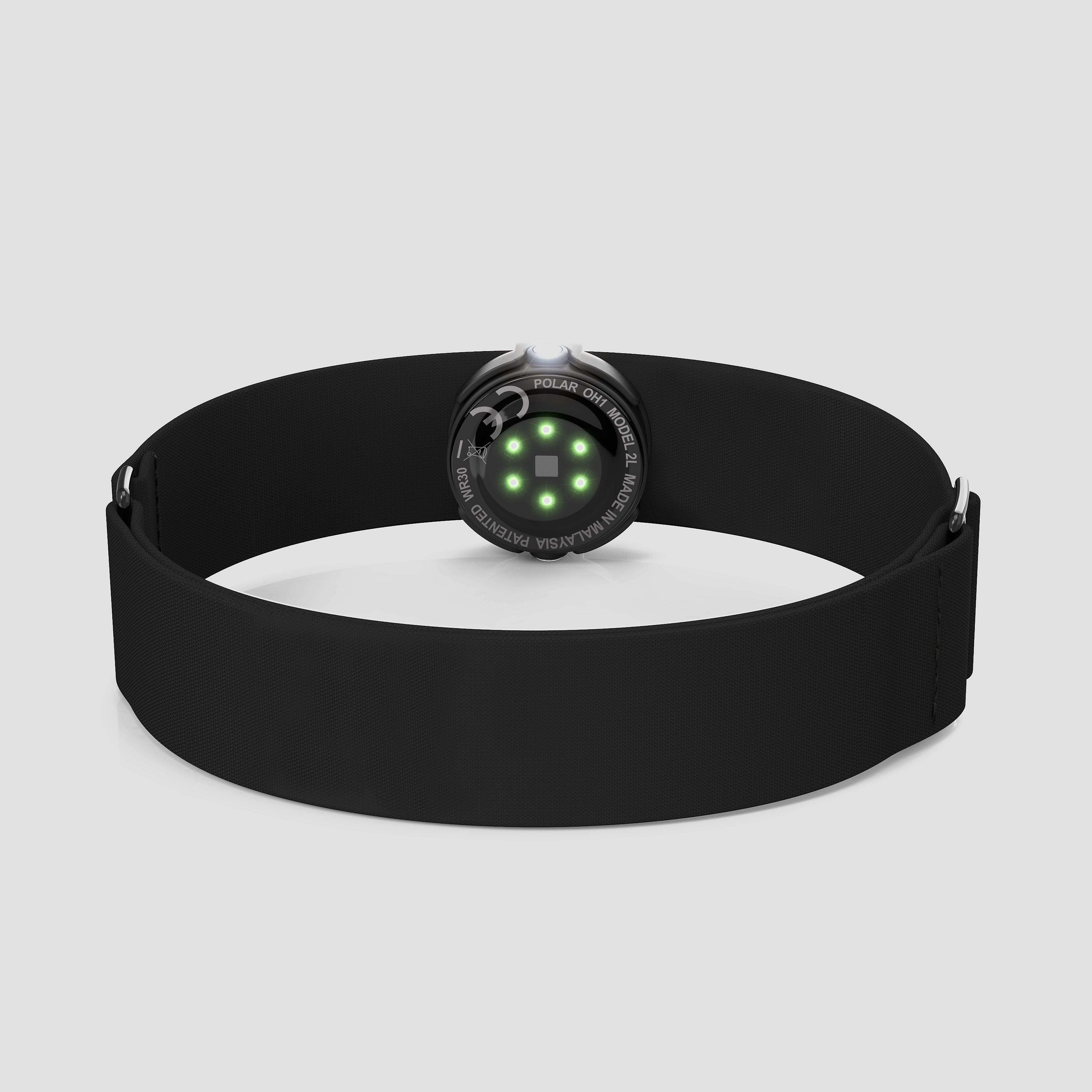 Polar OH1 Optical Heart Rate Sensor Arm Band