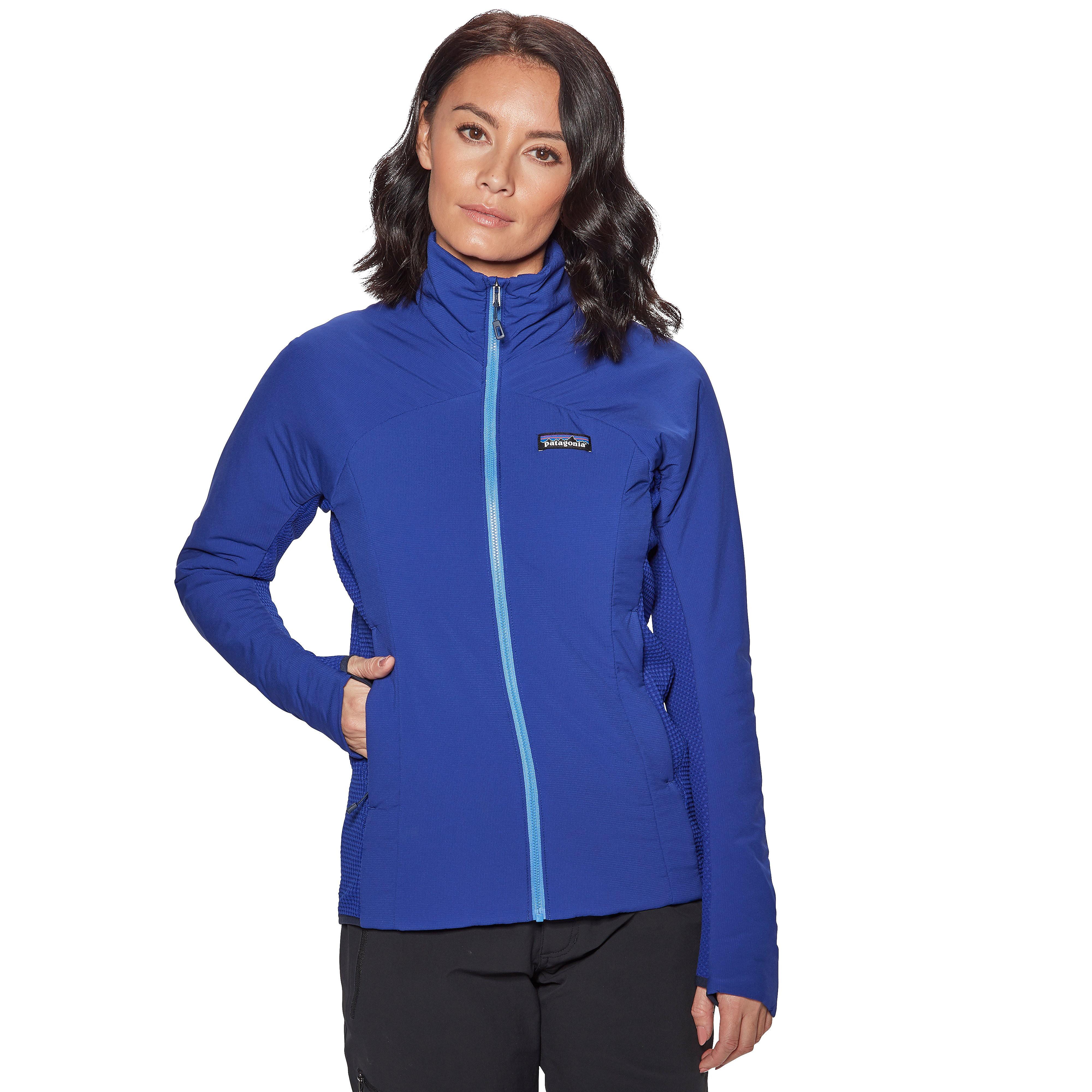 Patagonia Nano-Air Light Hybrid Women's Hooded Jacket