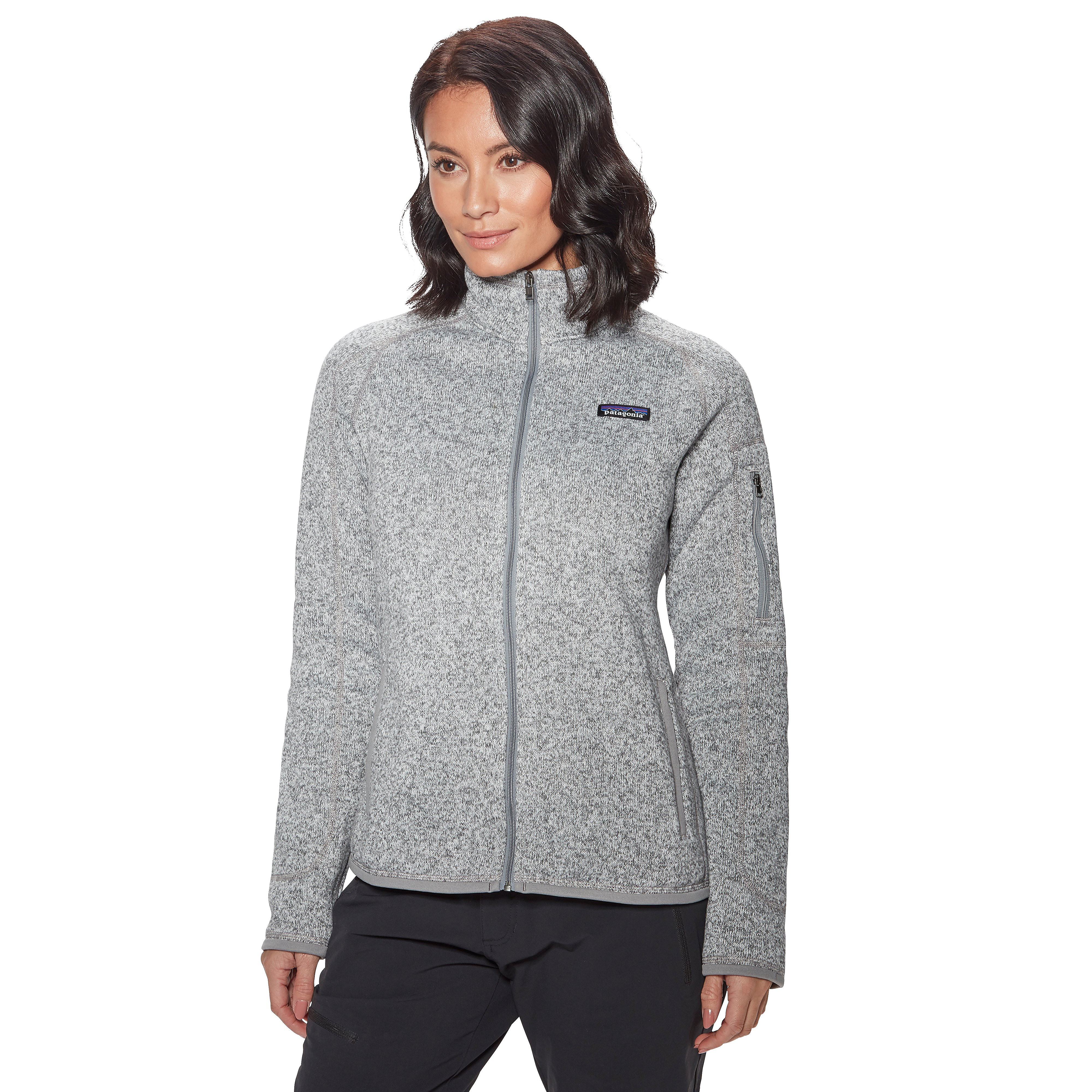 Patagonia Better Sweater Women's Fleece Jacket