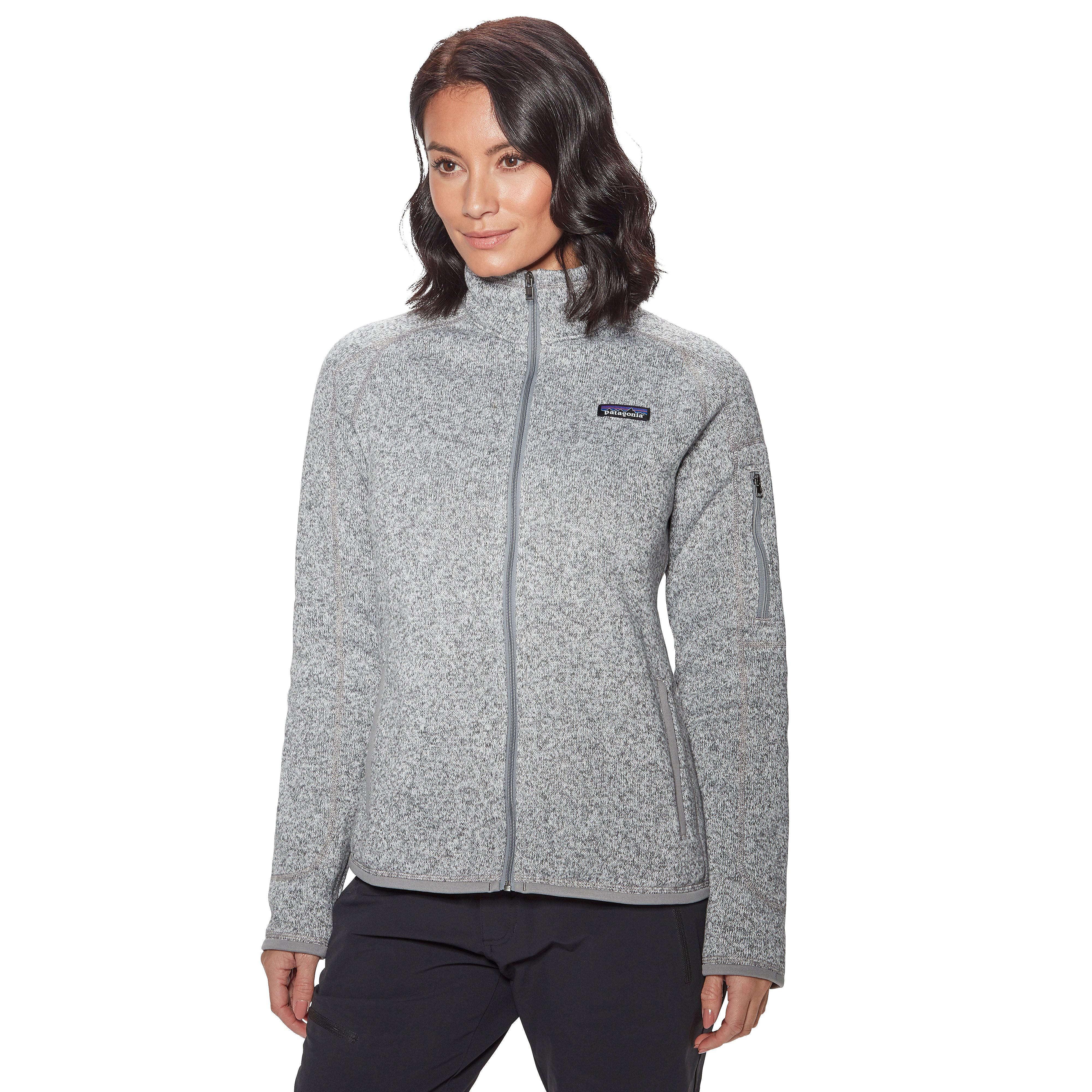 Patagonia Better Sweater Women's Fleece Jacket