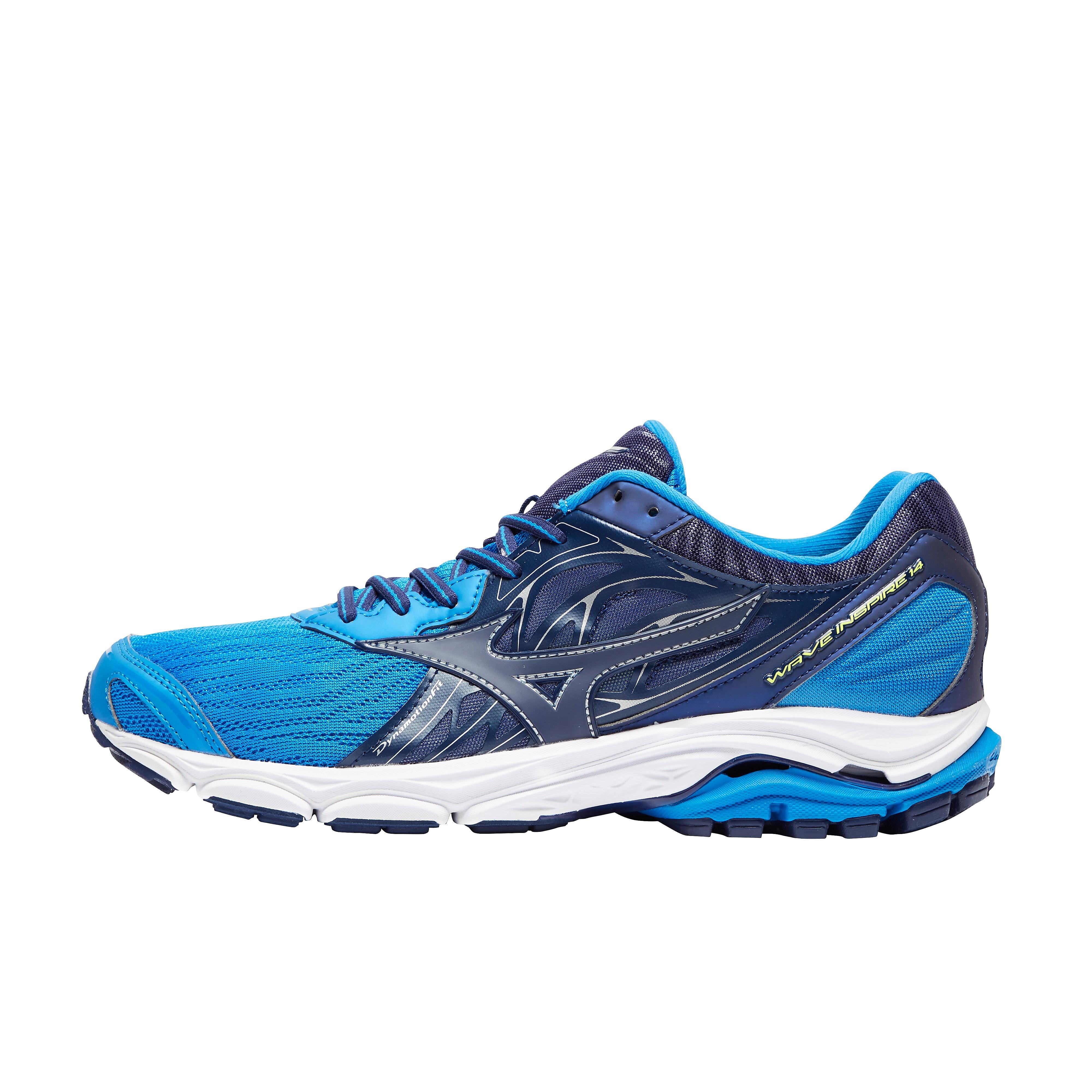 Mizuno Wave Inspire 14 Men's Running Shoe