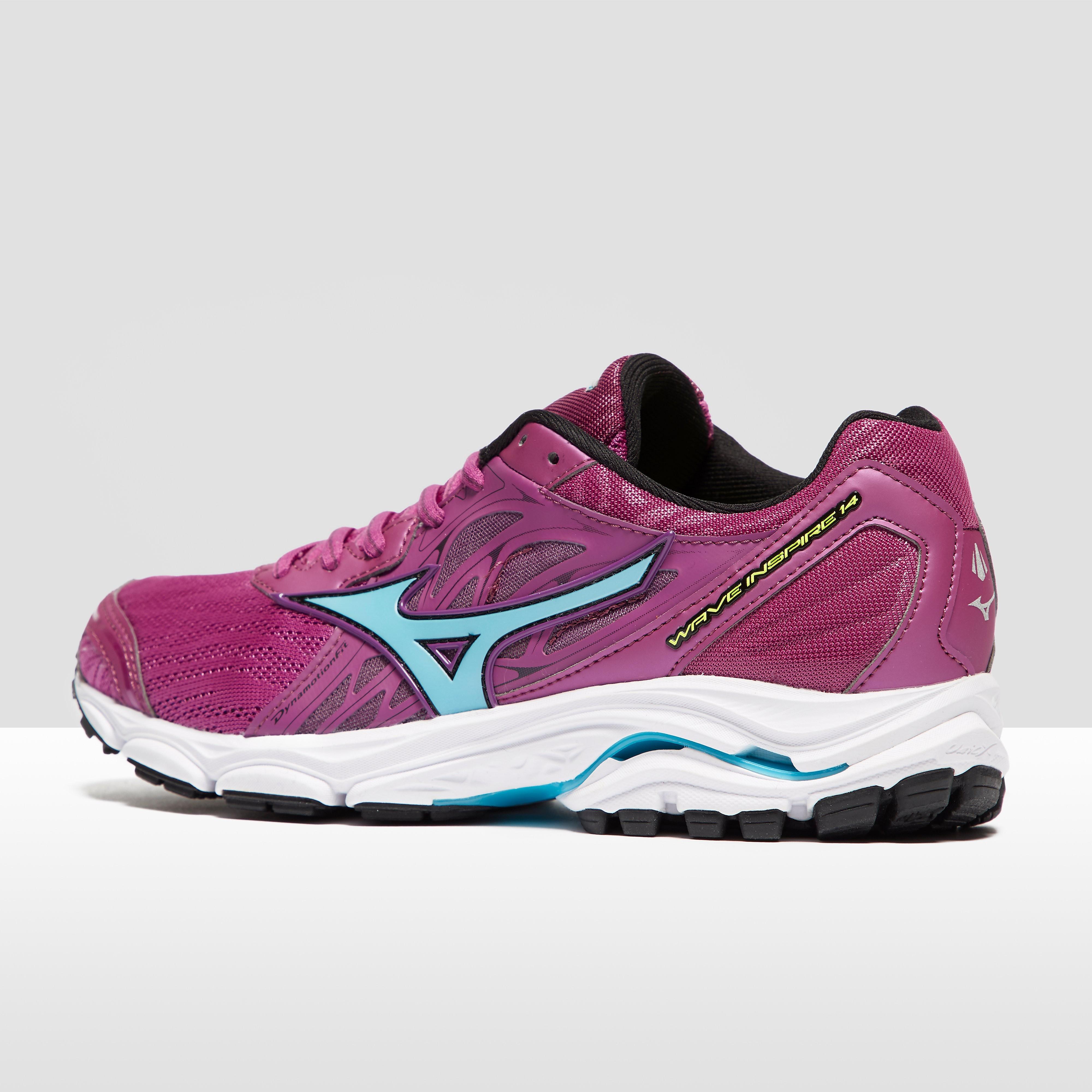 Mizuno Wave Inspire 14 Women's Running Shoe