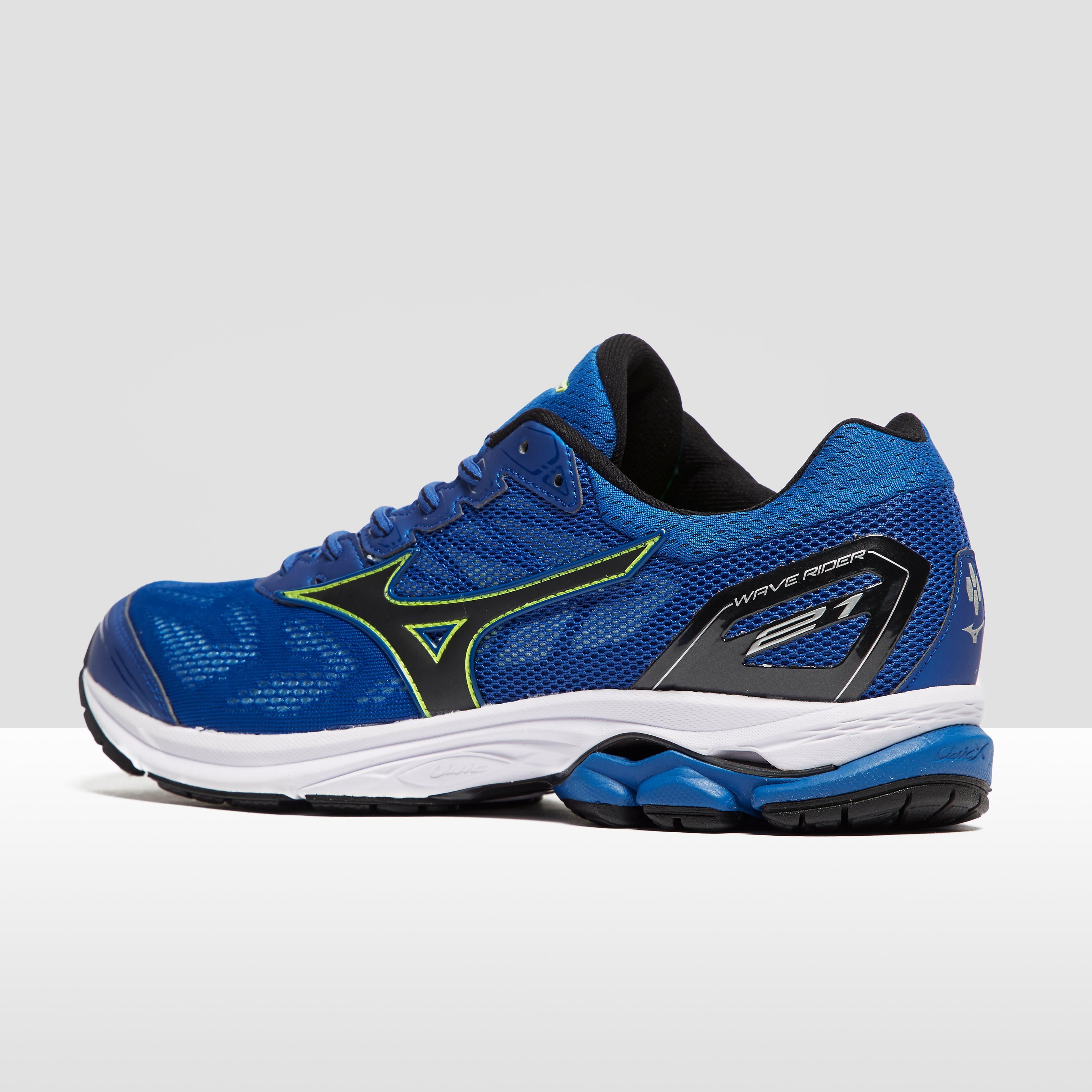 Mizuno Wave Rider 21 Men's Running Shoes