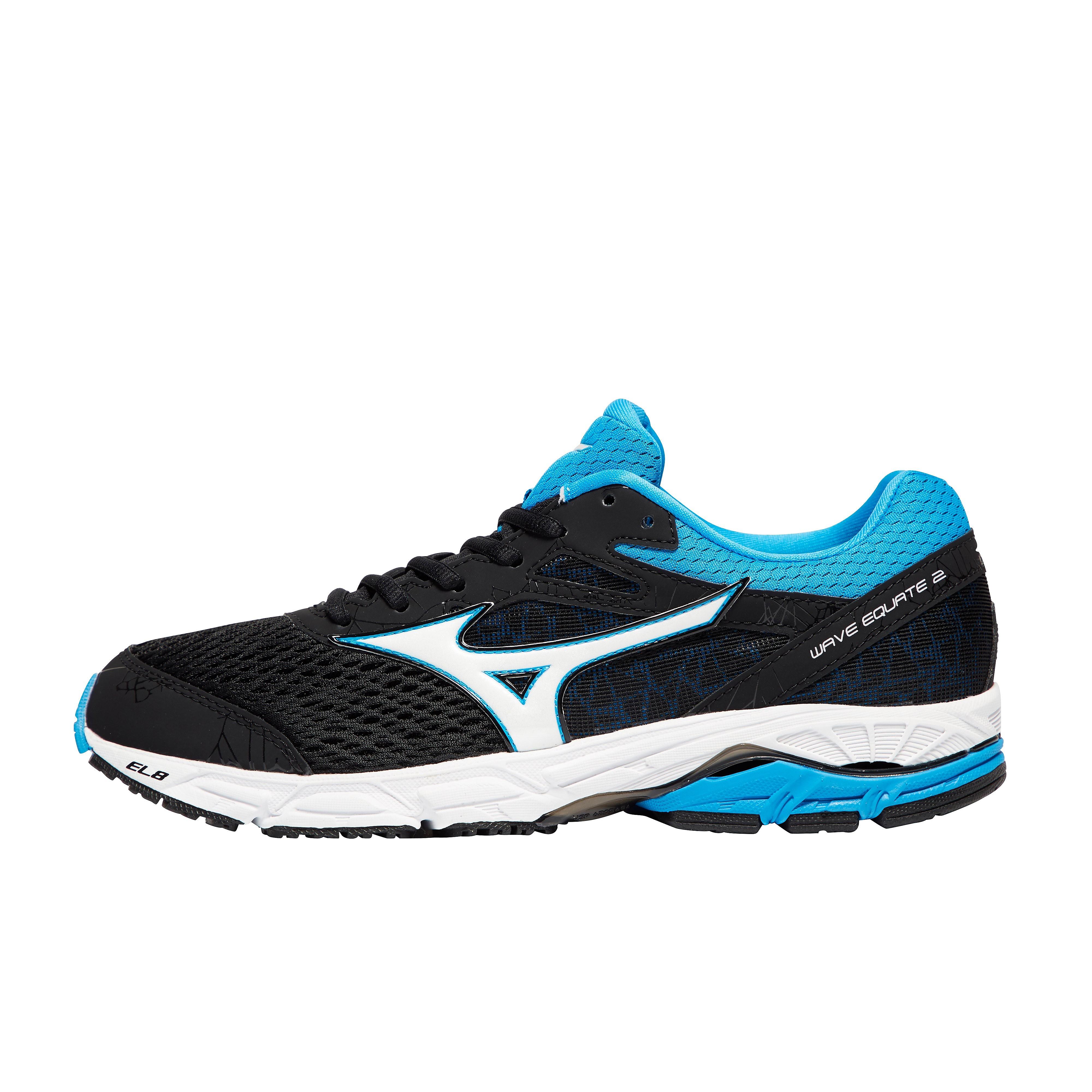Mizuno Wave Equate 2 Men's Running Shoe