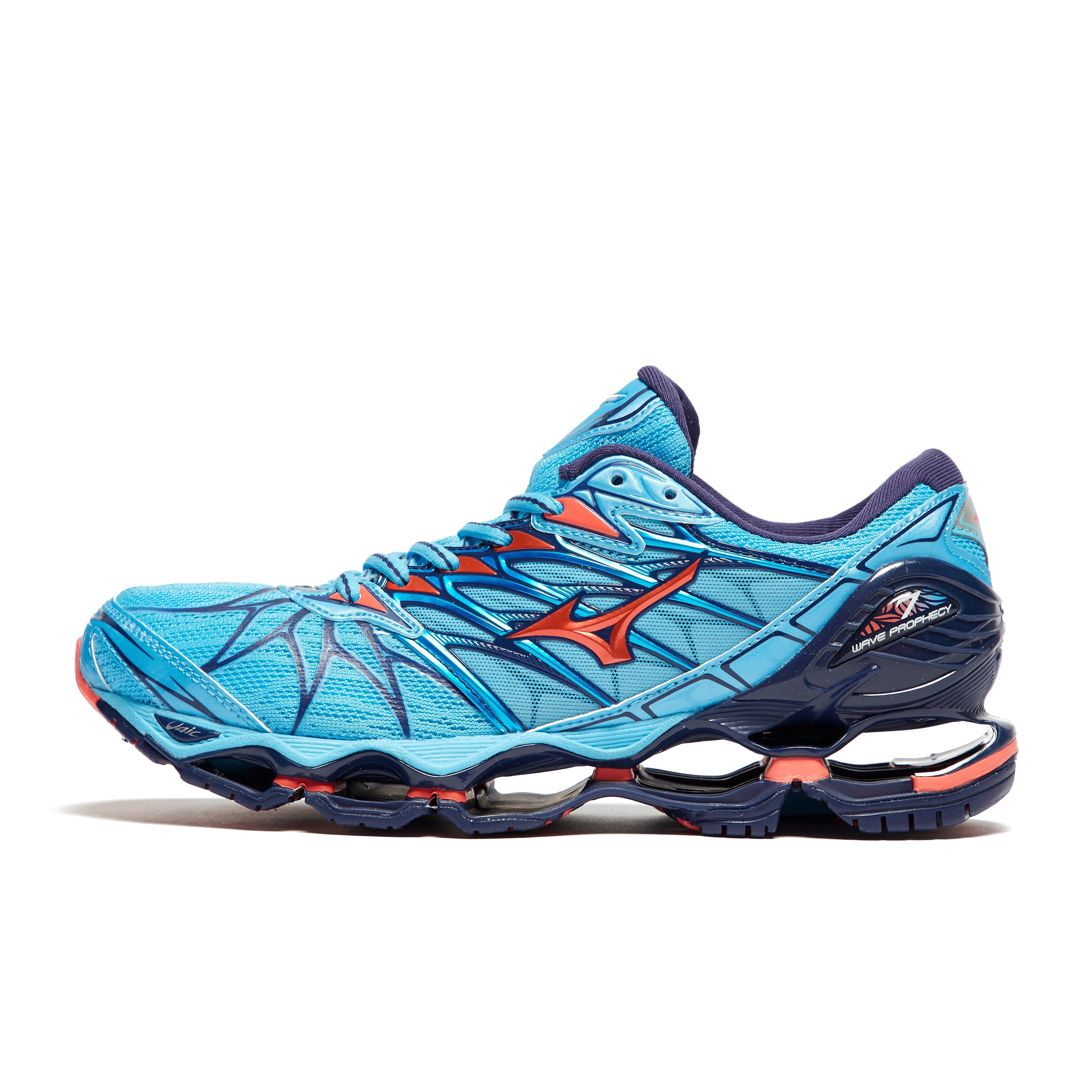 Mizuno Wave Prophecy 7 Women's Running Shoes