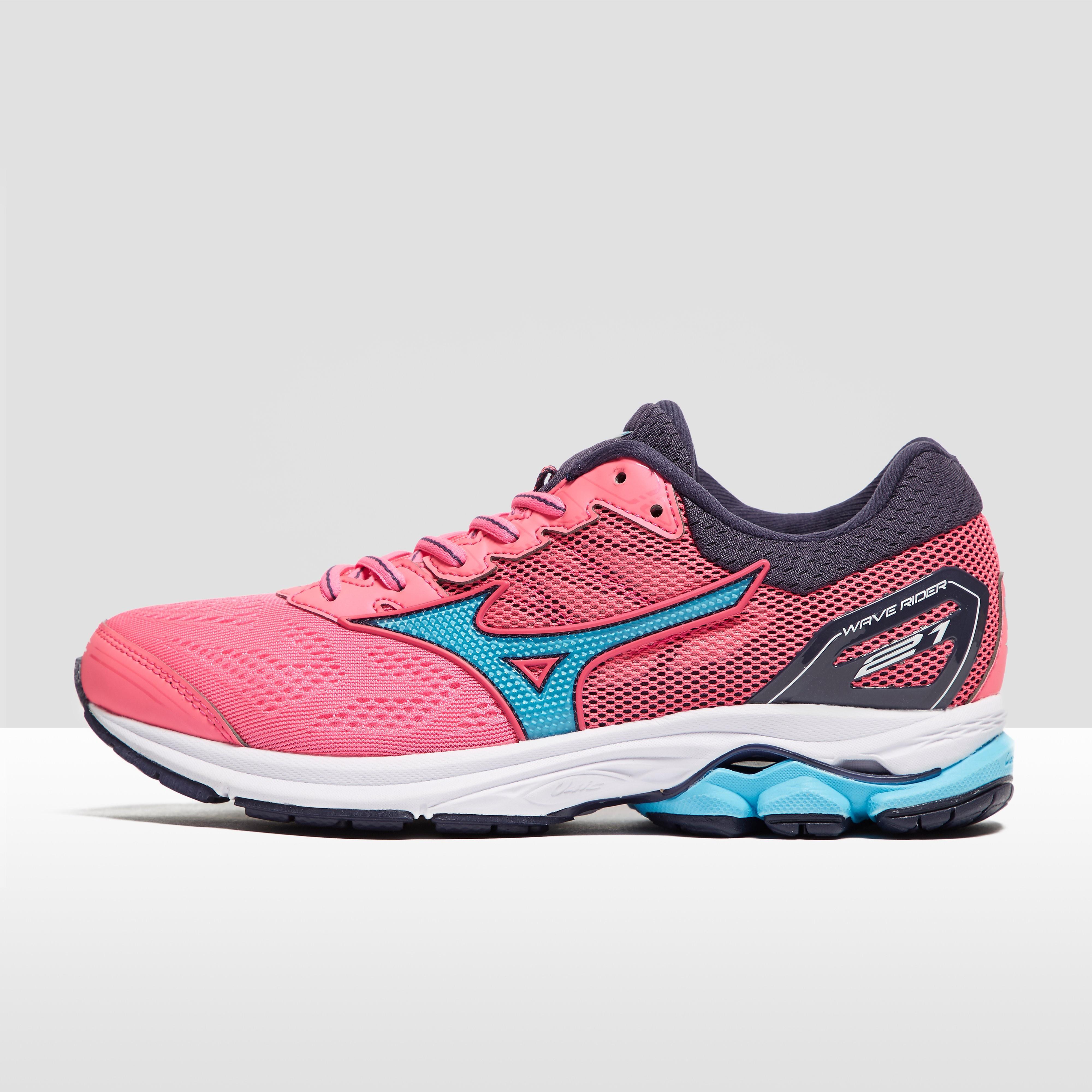 Mizuno Wave Rider 21 Women's Running Shoes
