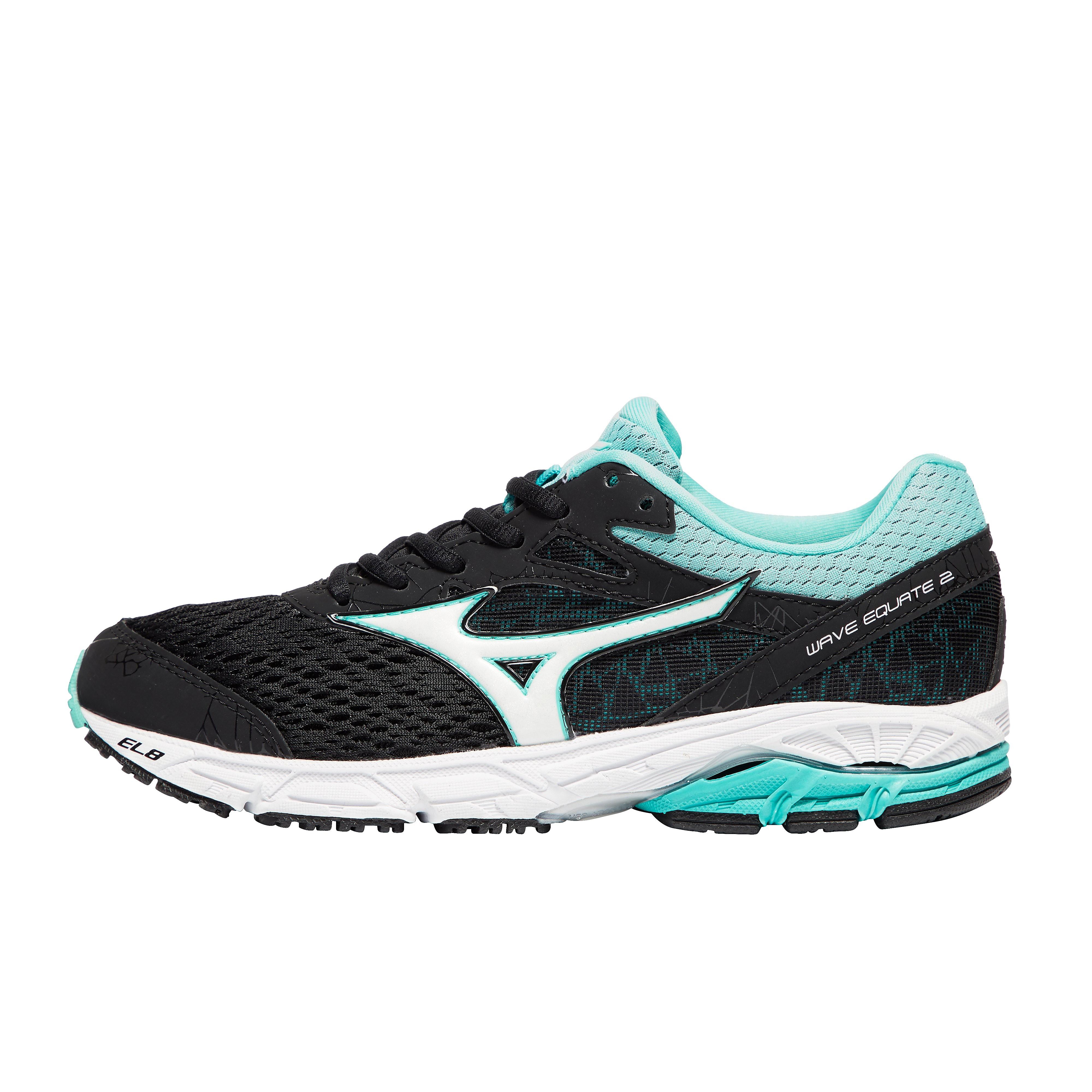 Mizuno Wave Equate 2 Women's Running Shoe