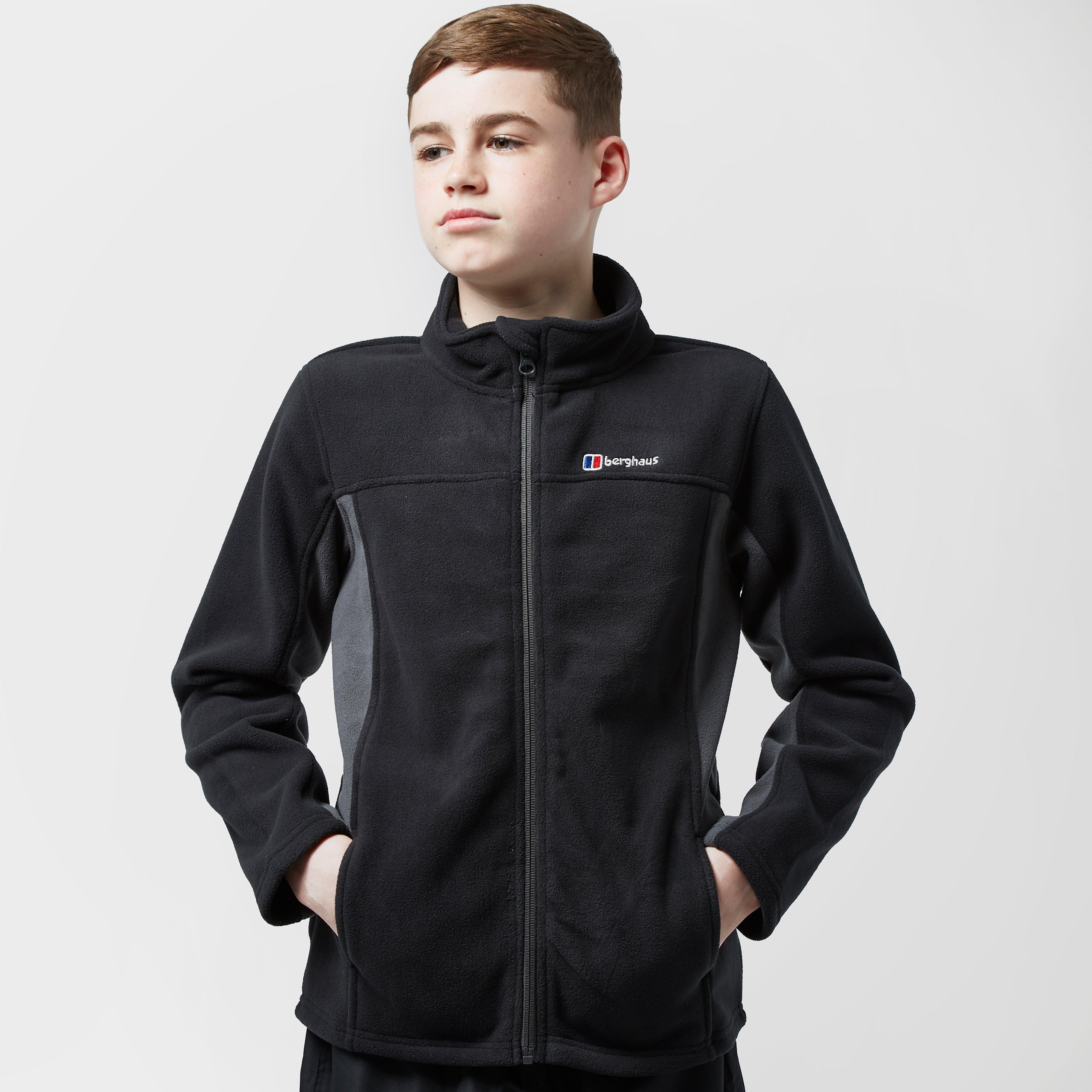 Berghaus Fleece Junior Jacket