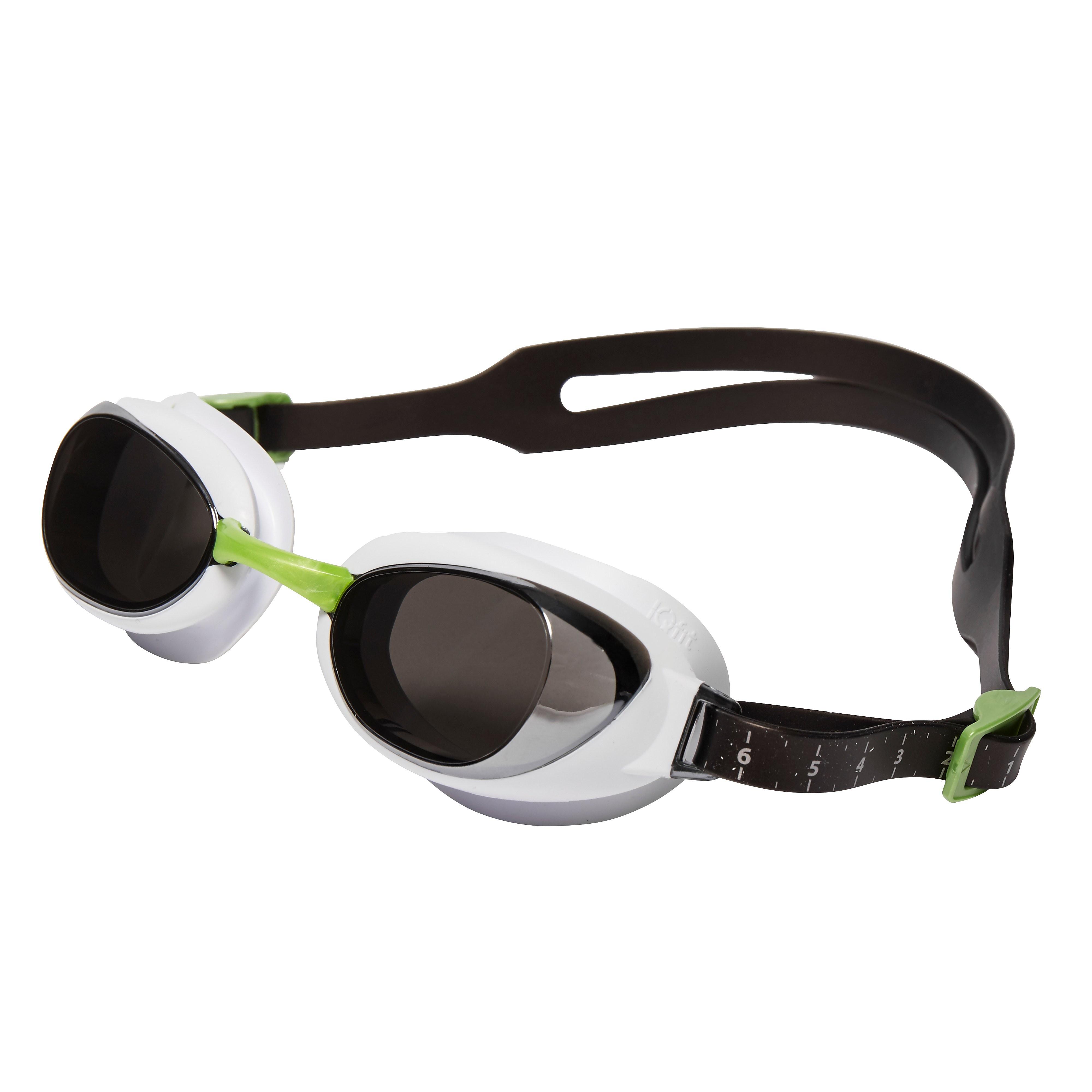 Speedo Aquapure Mirror Adult Goggle