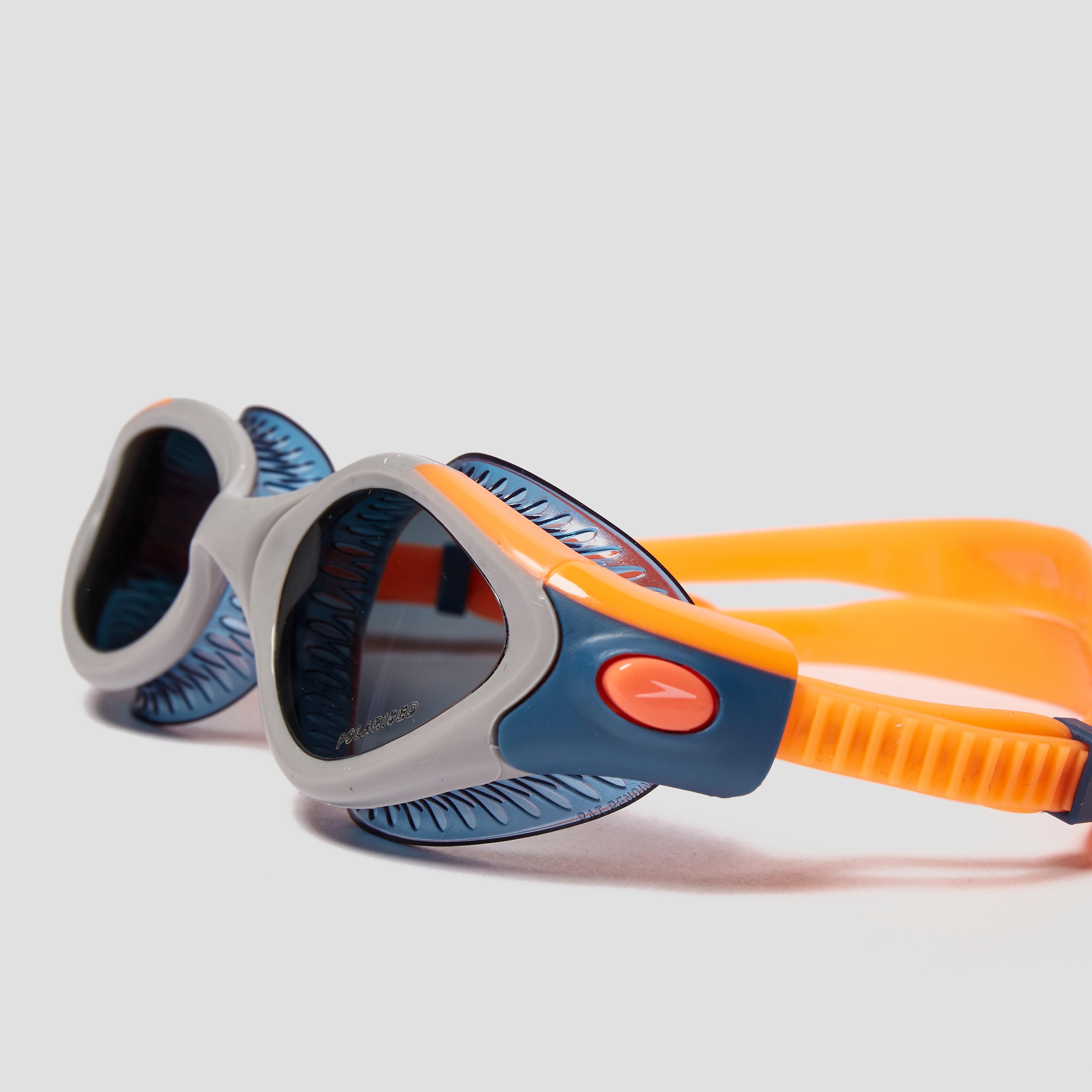 Speedo Futura Biofuse Flexiseal Adult Triathlon Goggle
