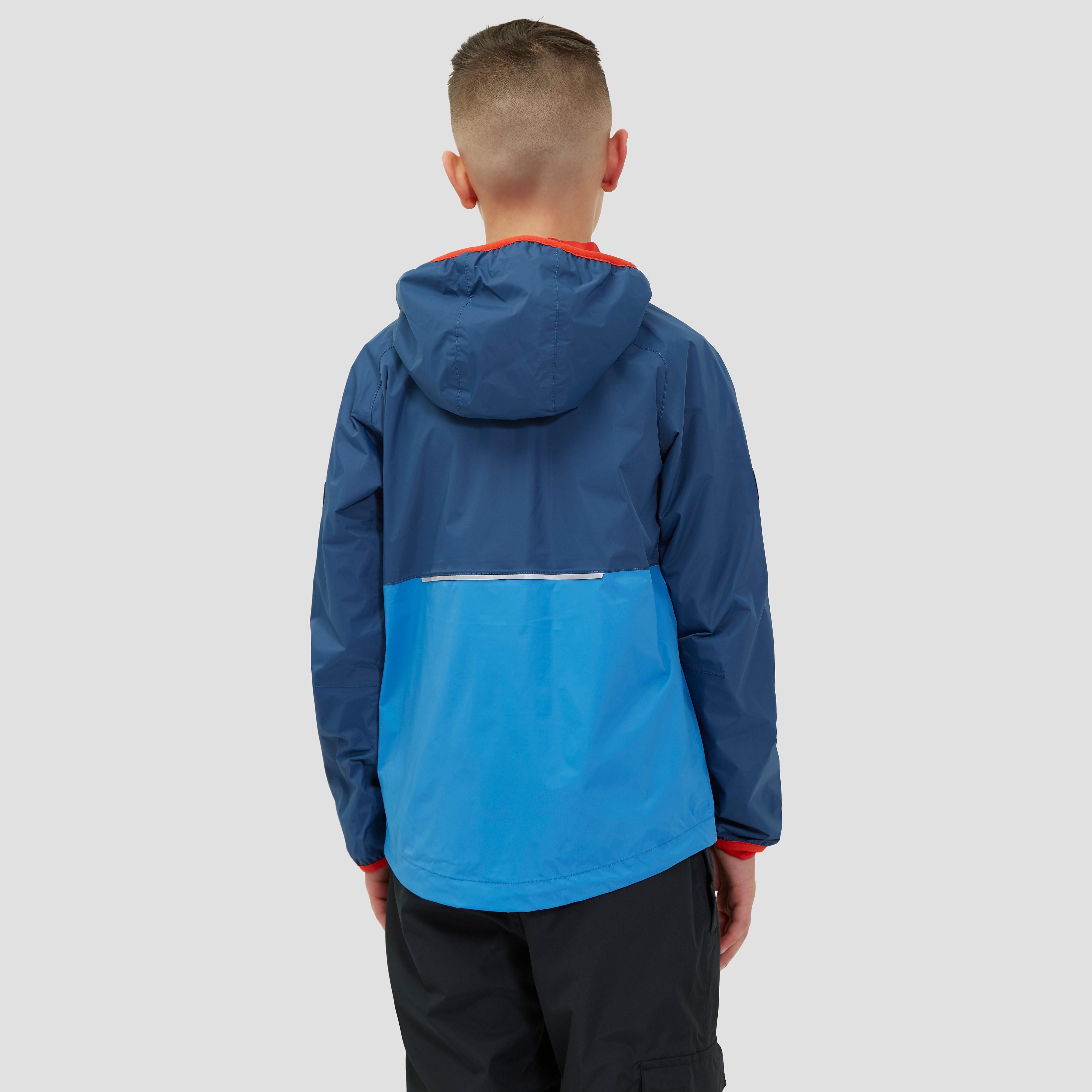 Jack Wolfskin Turbulence Junior Rain Jacket