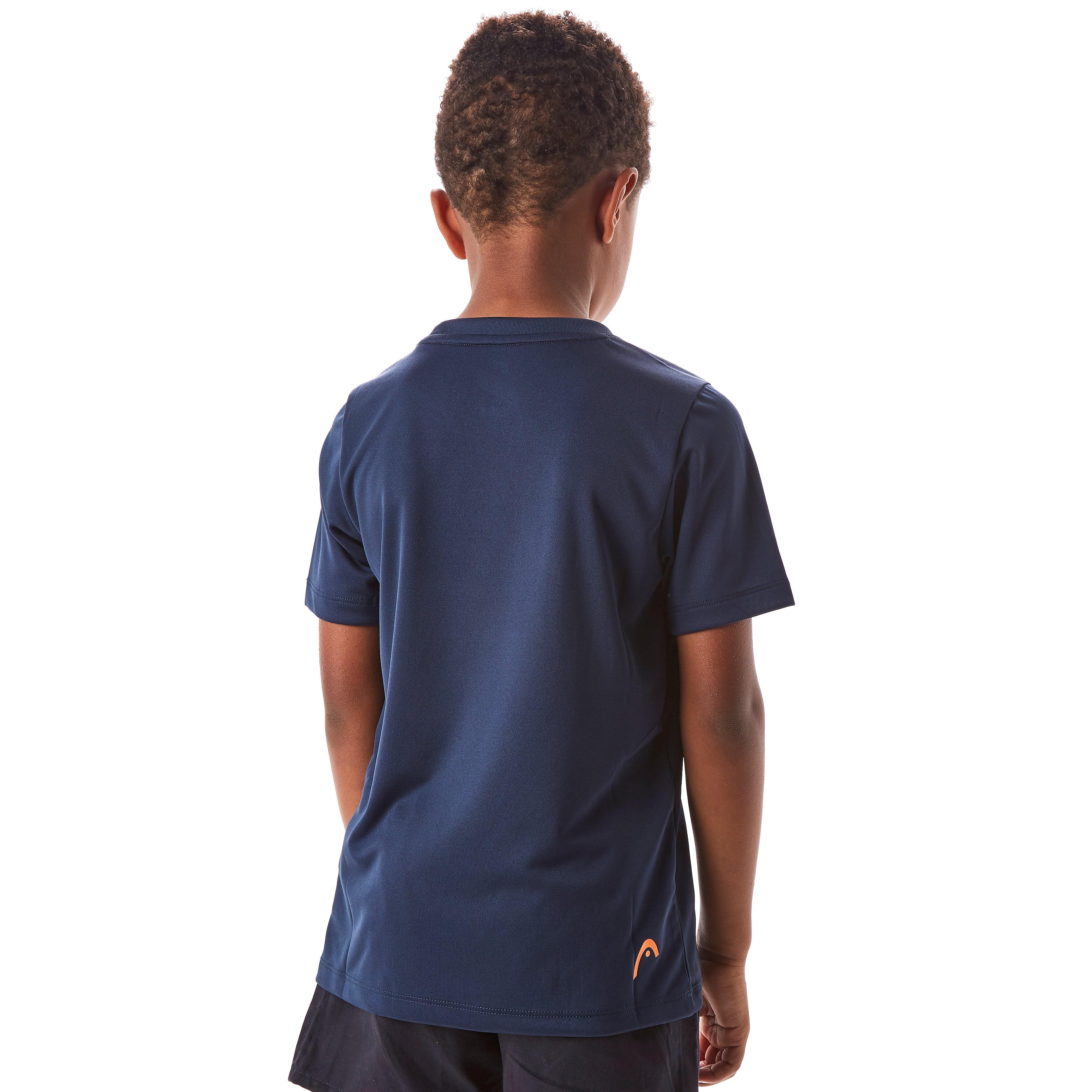 Head Vision Radical Junior T-Shirt