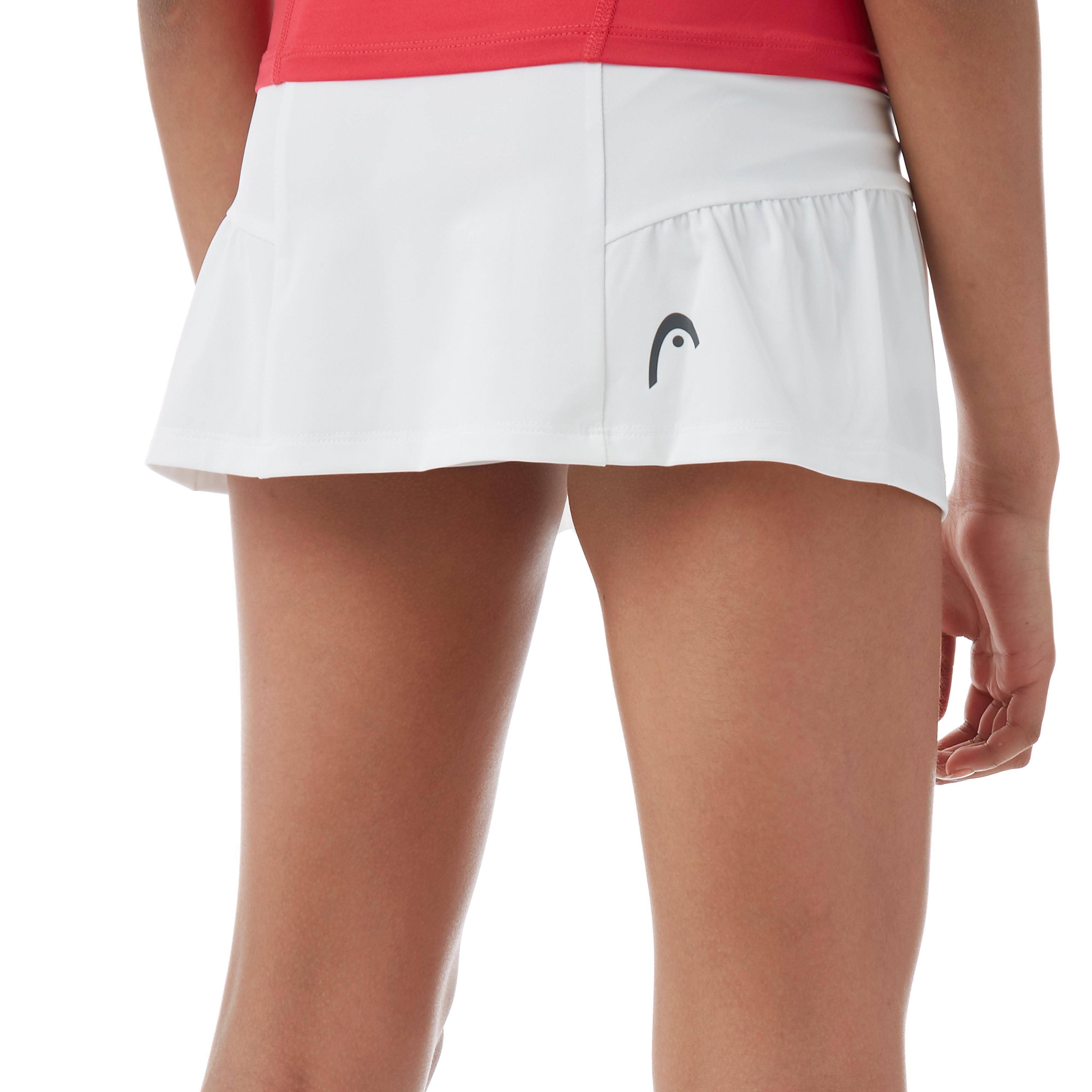 Head Club Basic Junior Tennis Skort
