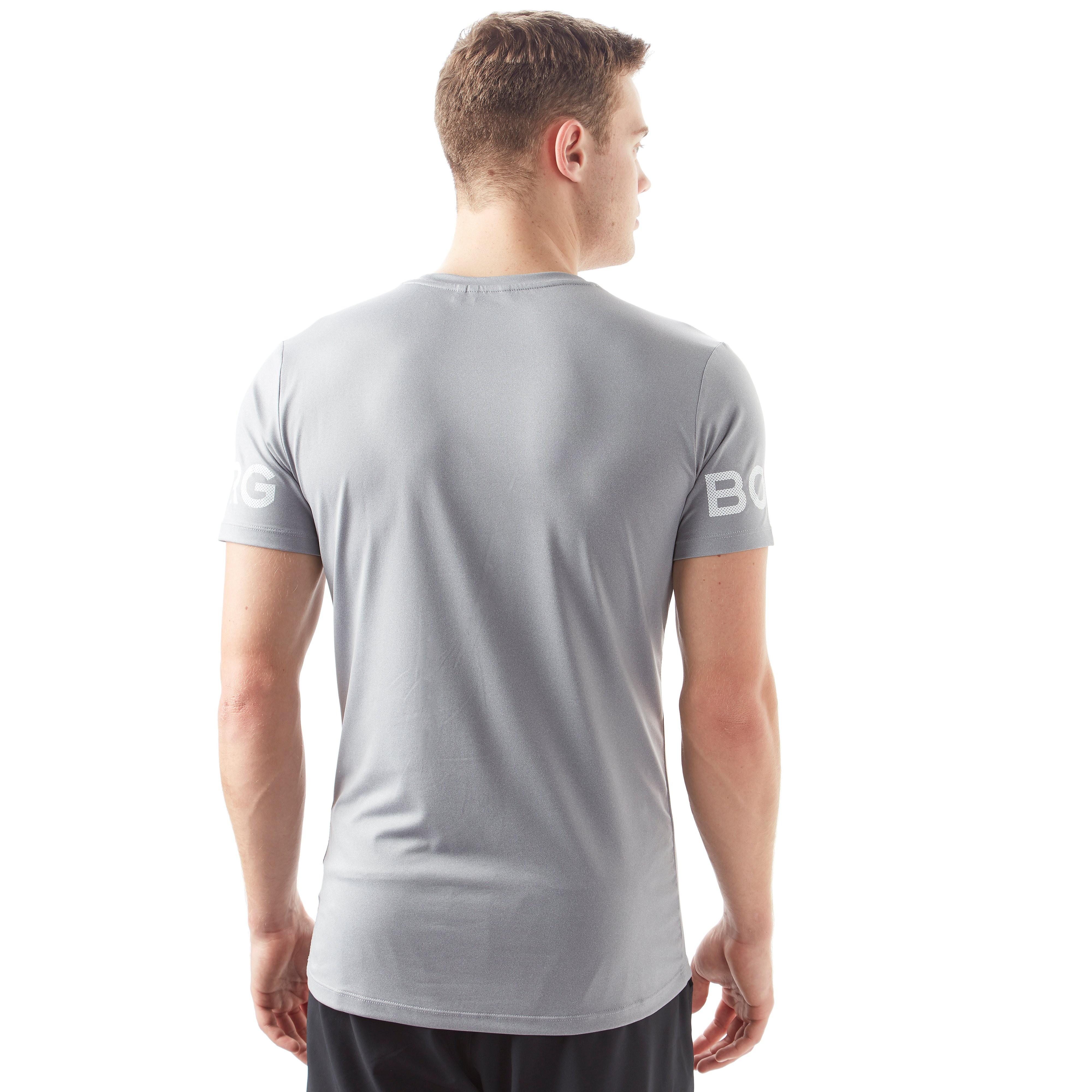 Bjorn Borg Men's Training T-Shirt
